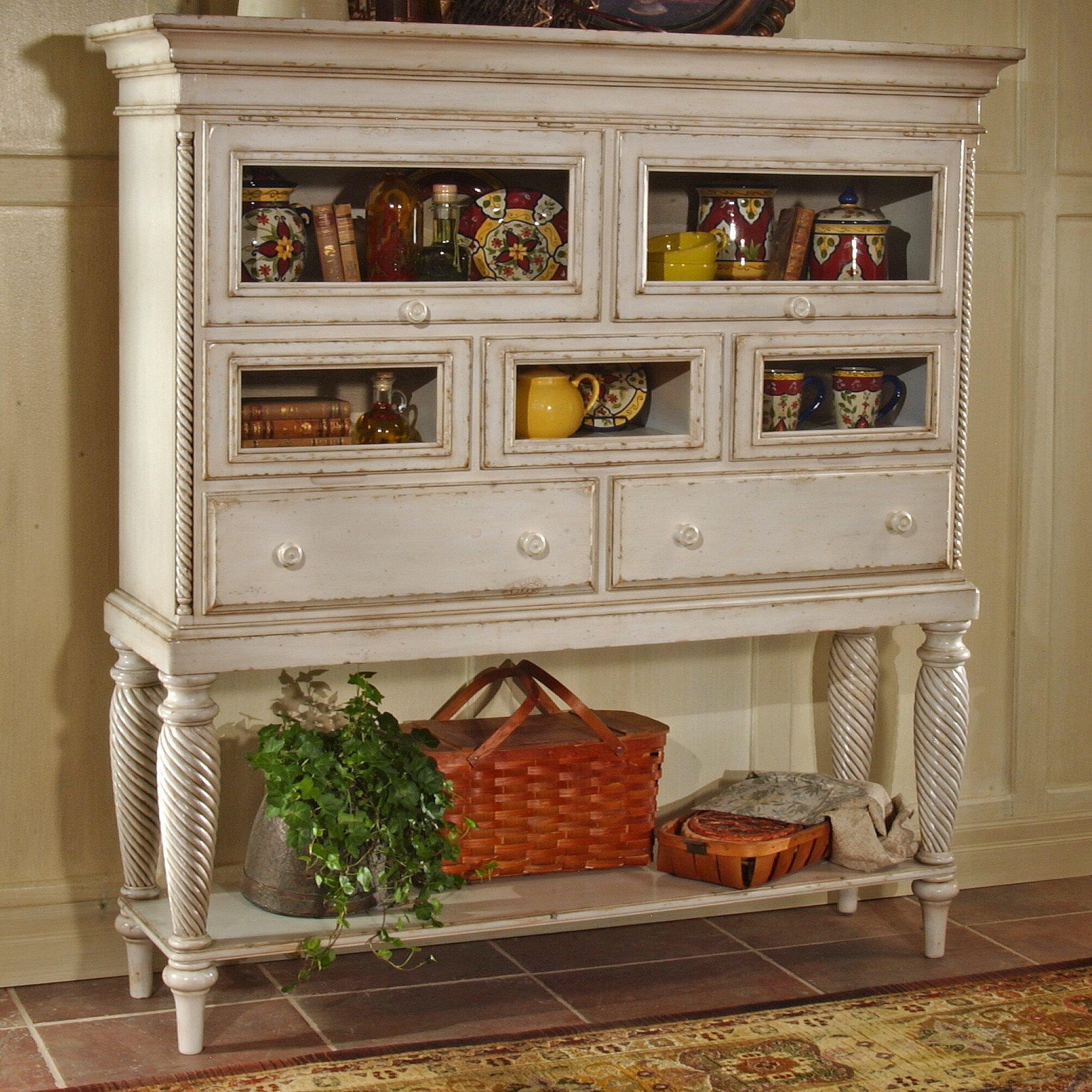 Just Cabinets Aberdeen One Allium Way Halton Buffet Reviews Wayfair