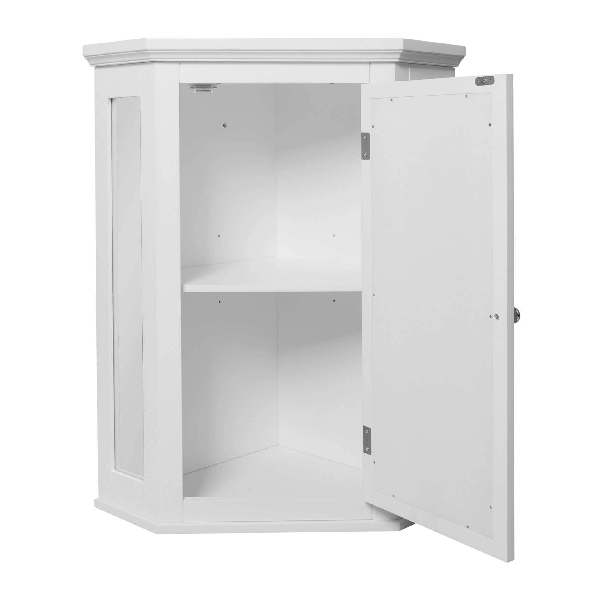 24 X 36 Medicine Cabinet Alcott Hill Langport 225 W X 24 H Corner Mount Medicine Cabinet