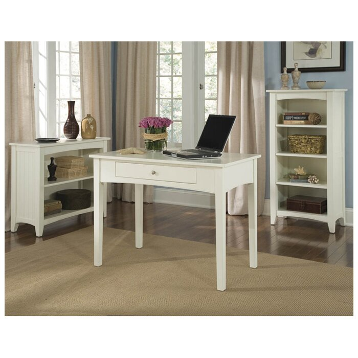 Alcott Hill Bel Air Writing Desk & Reviews