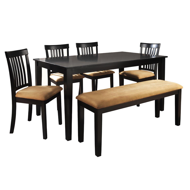 Alcott Hill Cheltenham Dining Table ACOT