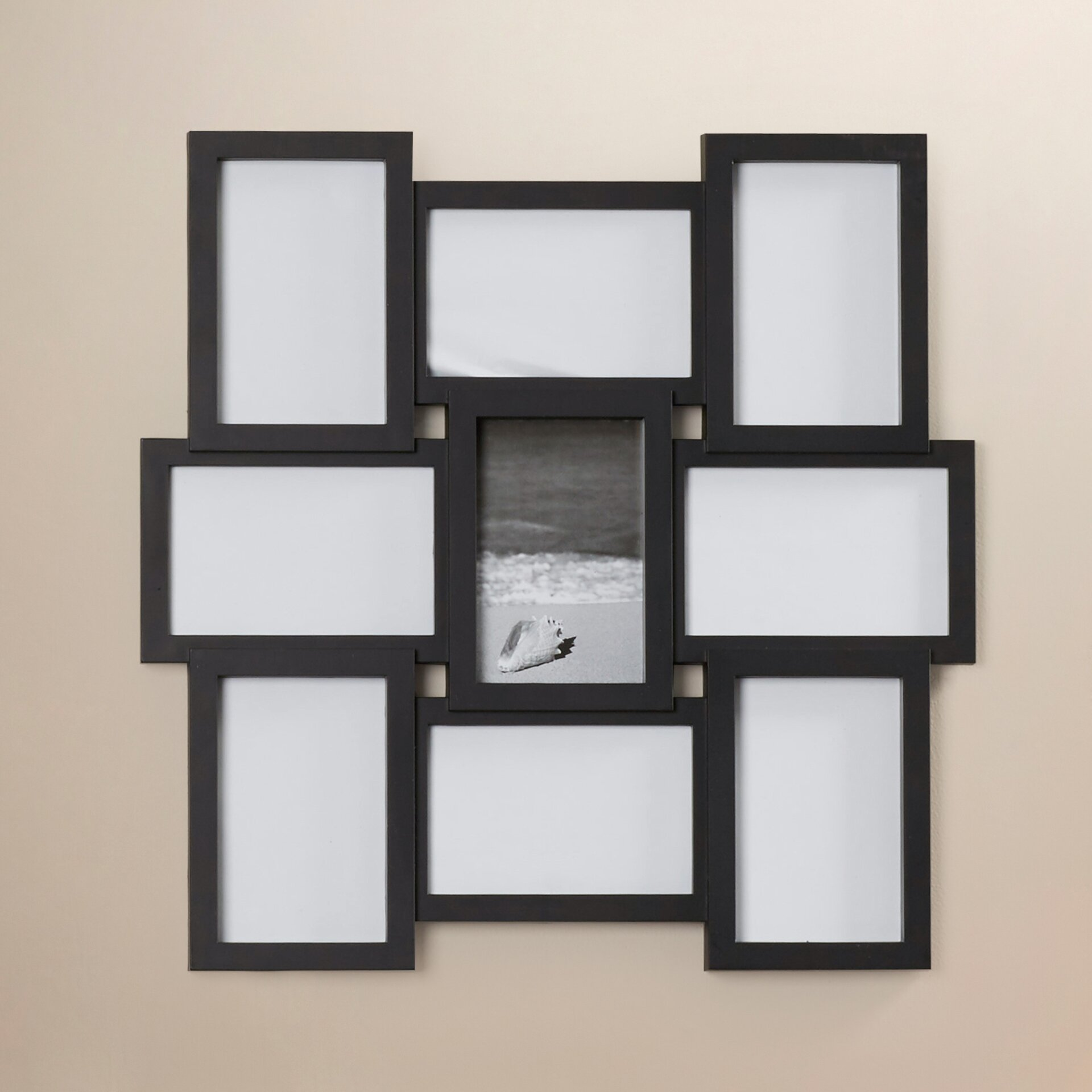 varick gallery brennan 4 x 6 collage picture frame