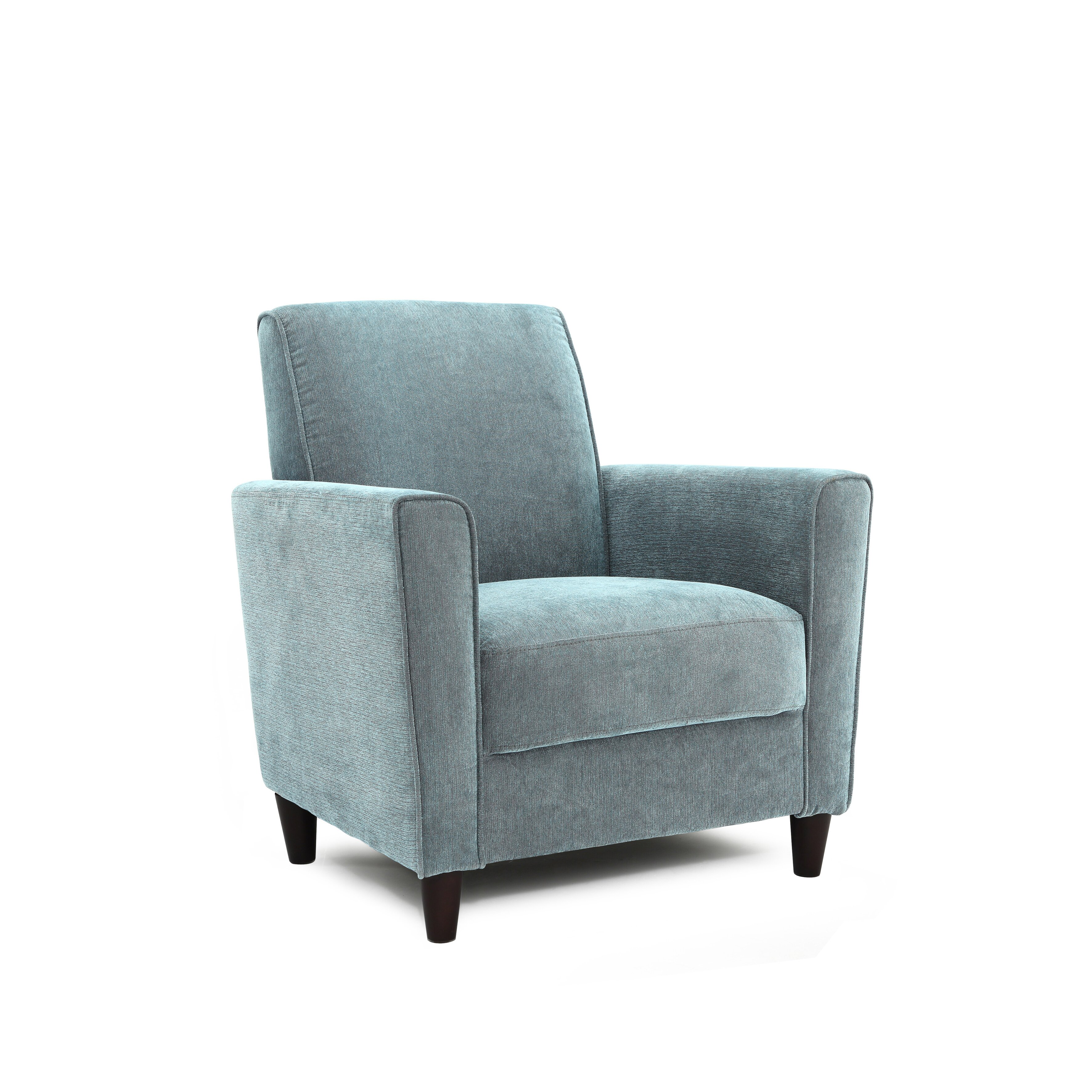 Track arm Accent Chairs You'll Love | Wayfair - Harman Arm Chair