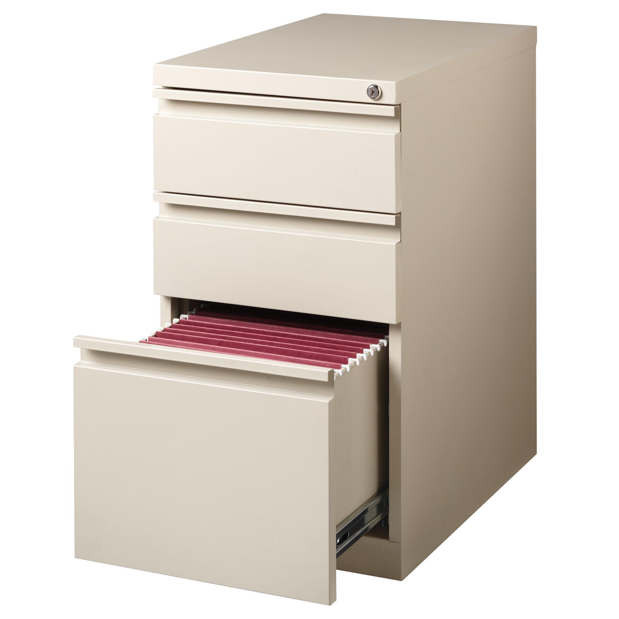 Hanging Files For Filing Cabinets Rolling Filing Cabinets Youll Love Wayfair