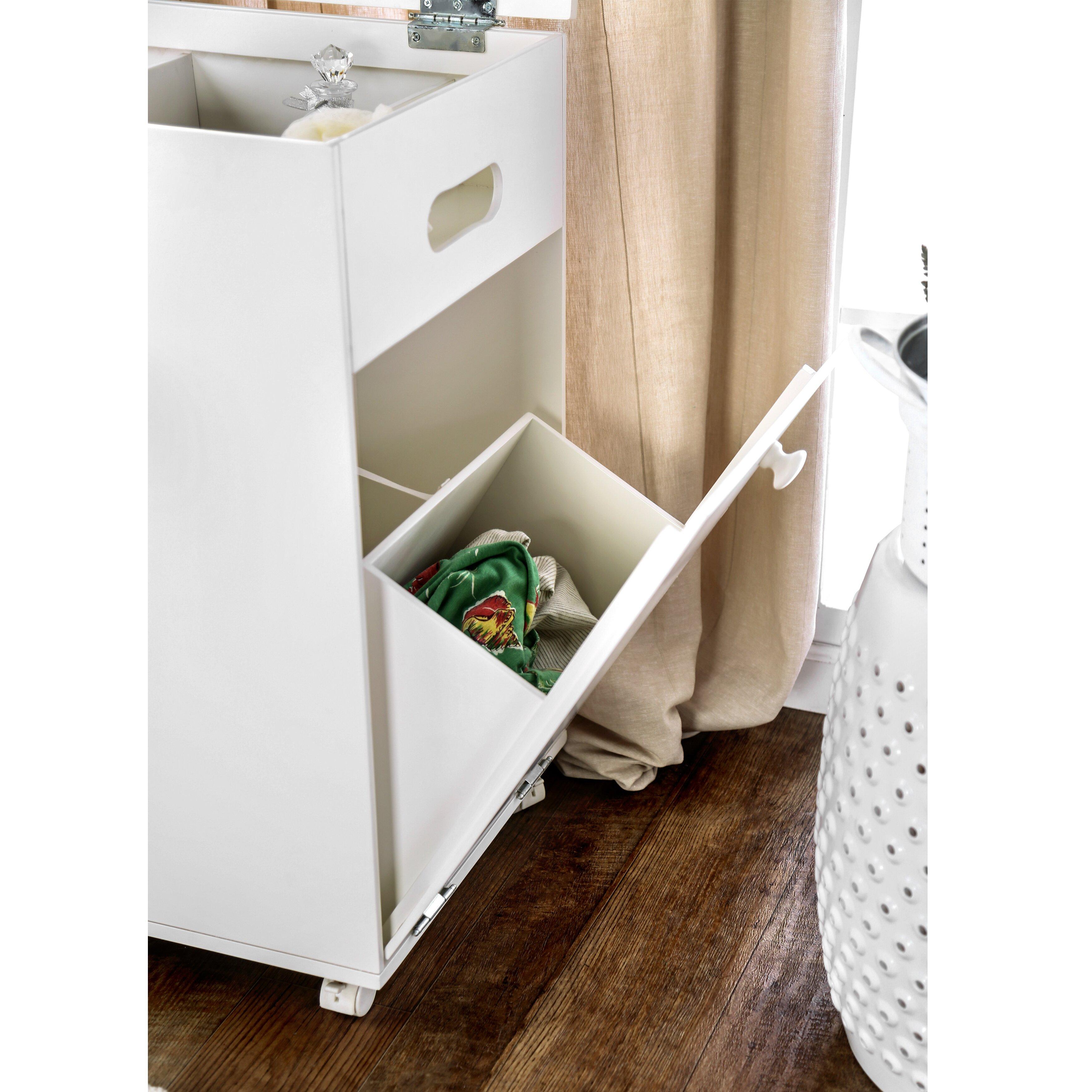Floor Storage Cabinets Brayden Studio Linkous Multi Storage Cabinet Wayfair