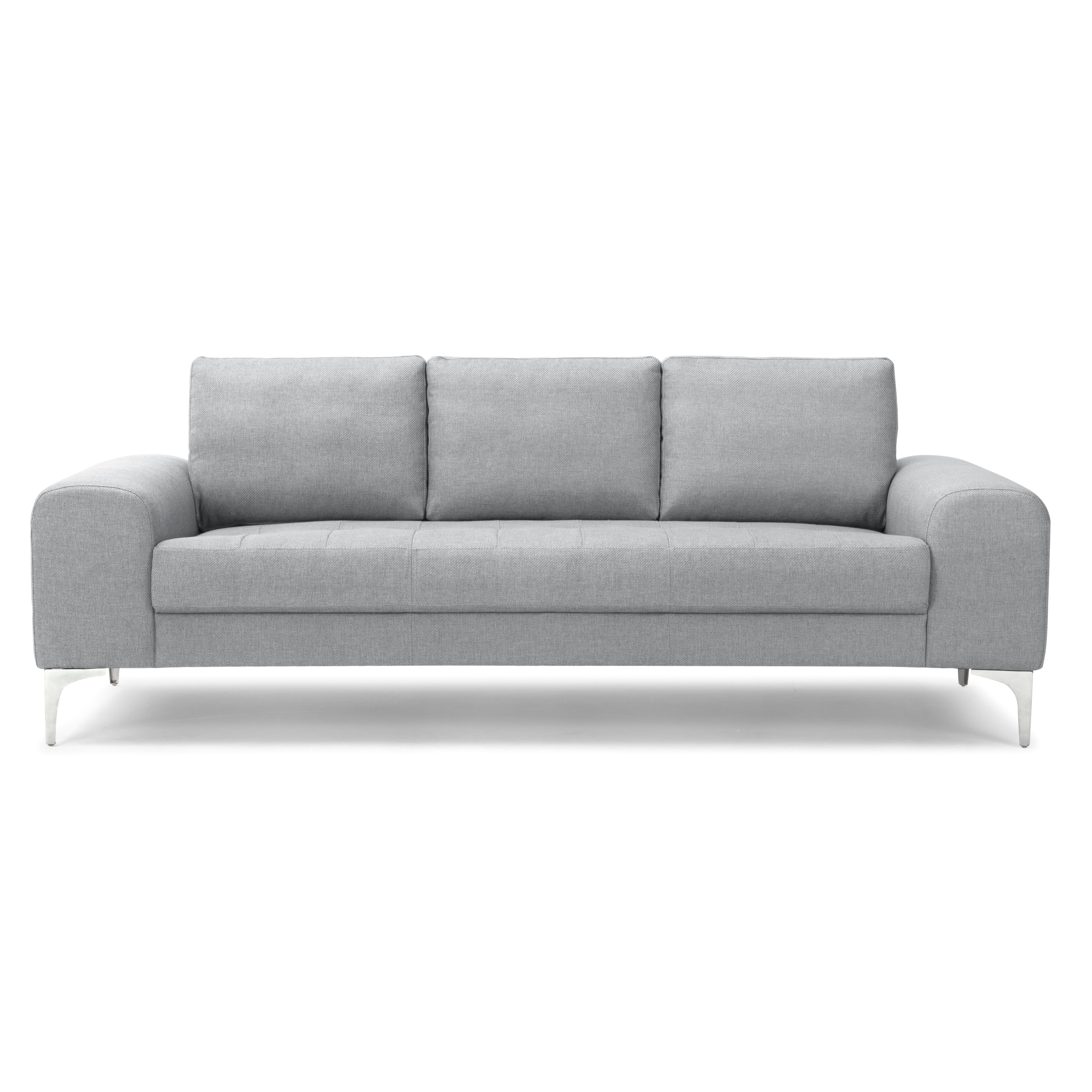 Byrd sofa review refil sofa for Sofa sectionnel liquidation