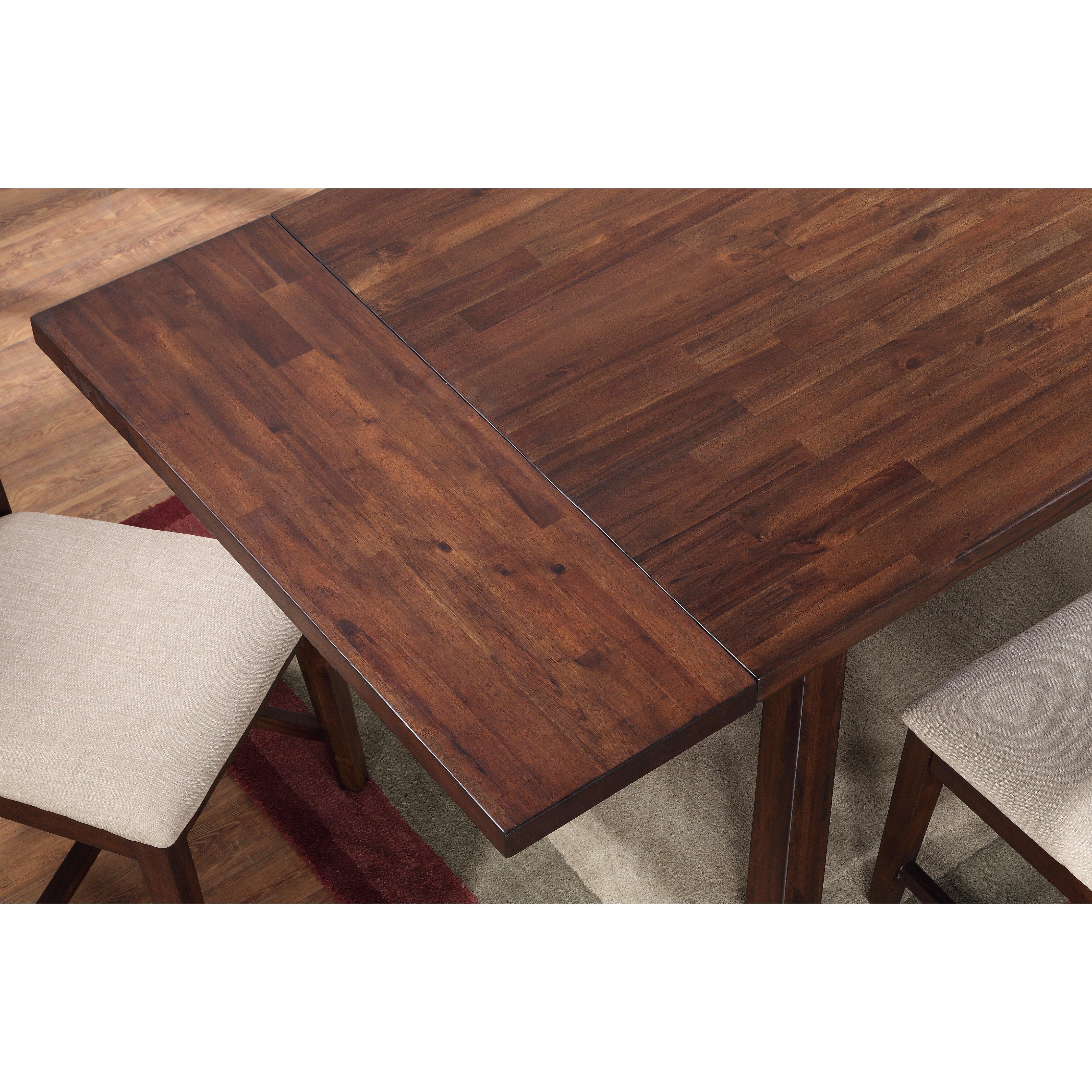 Henderson Extendable Dining Table Amp Reviews Joss Amp Main