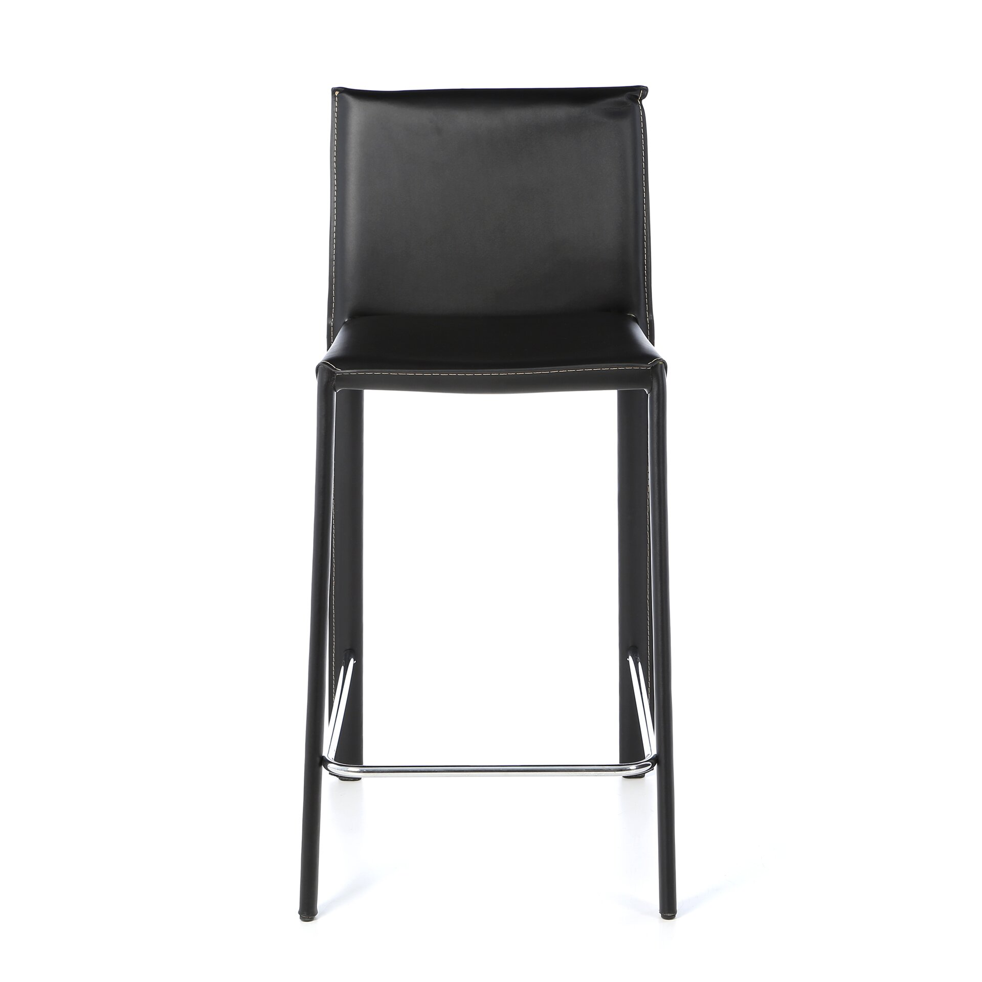 Wade Logan Nehls 25 5 Quot Bar Stool Amp Reviews Wayfair