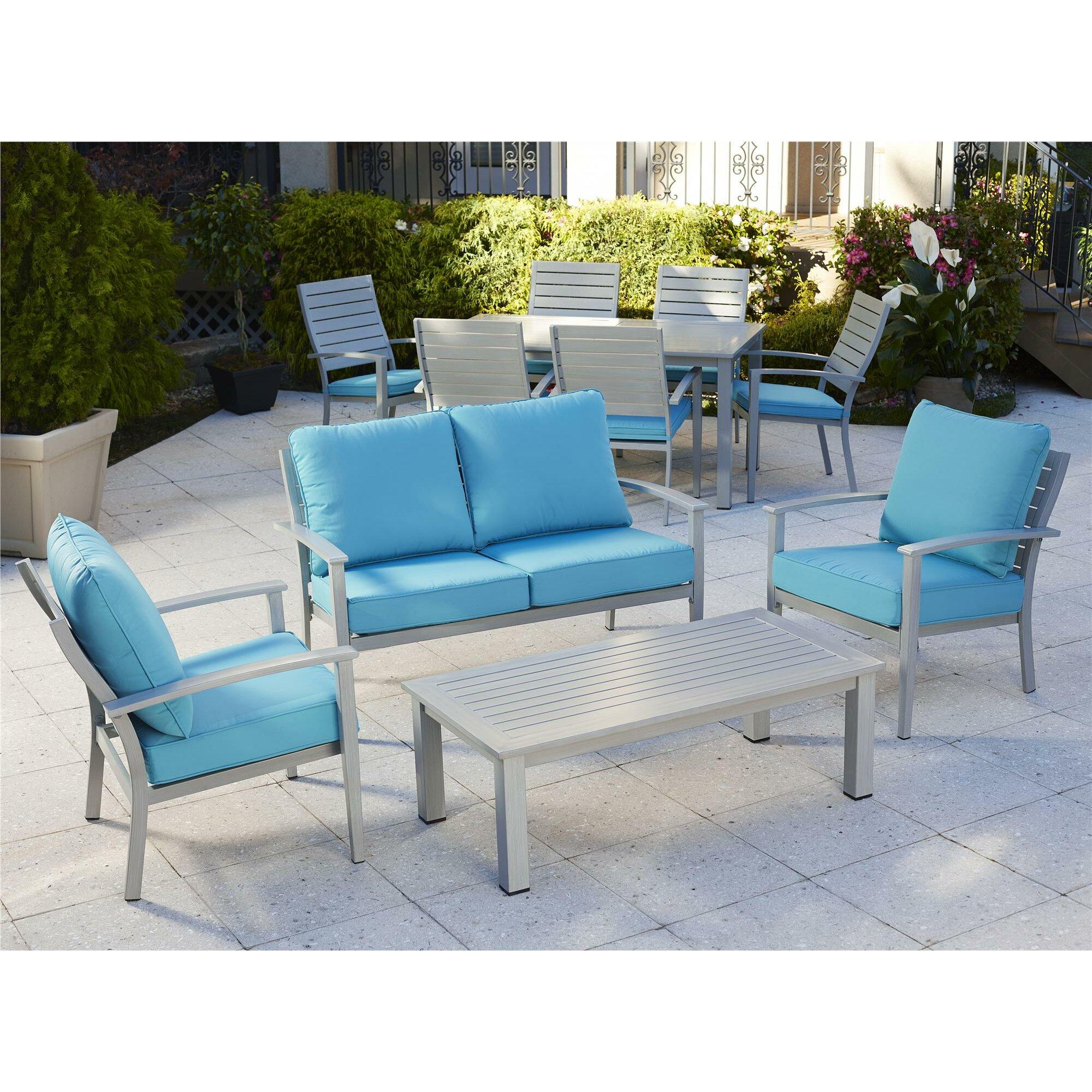 Fresh Aluminum Patio Furniture Clearance