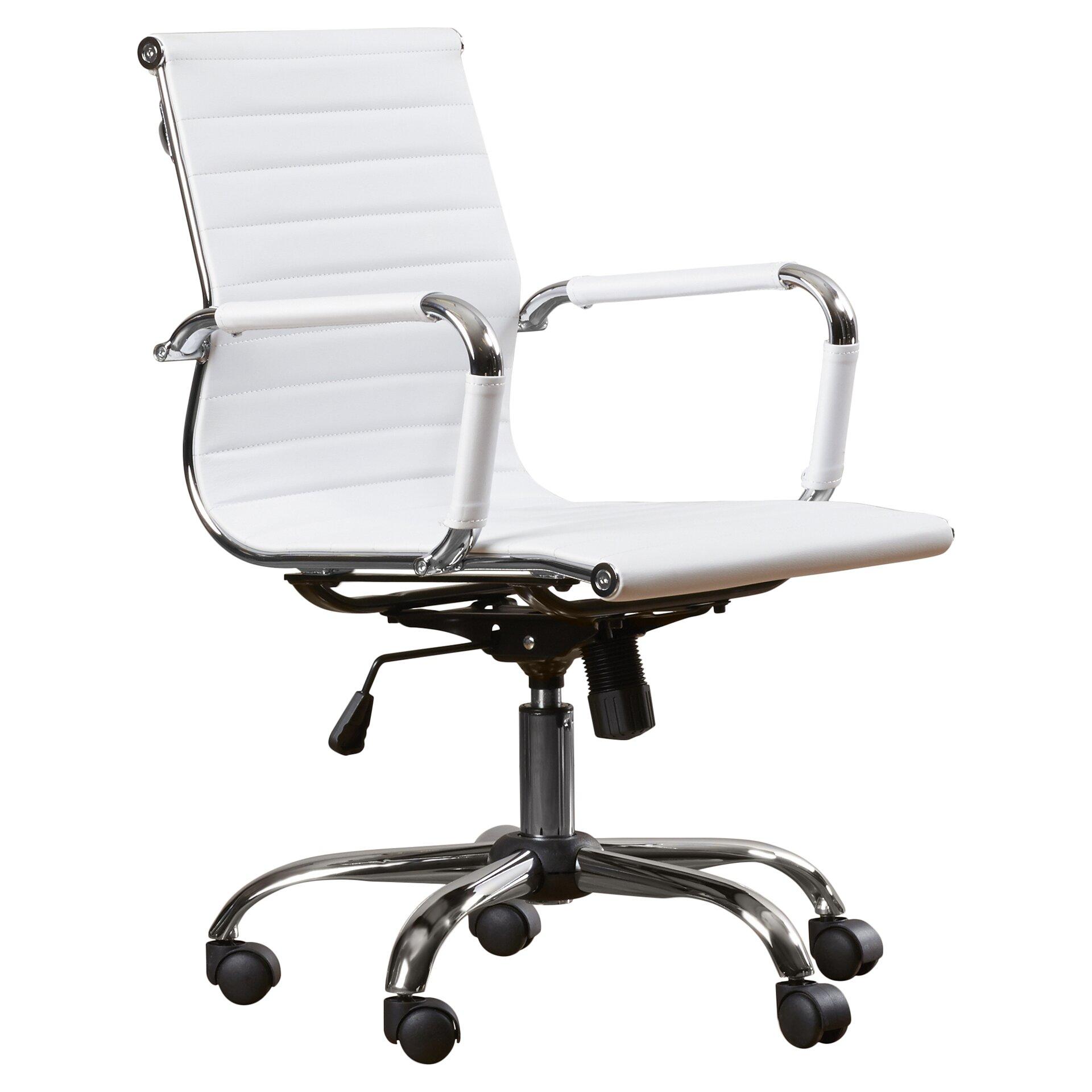 Wade Logan Alessandro Desk Chair Amp Reviews Wayfair