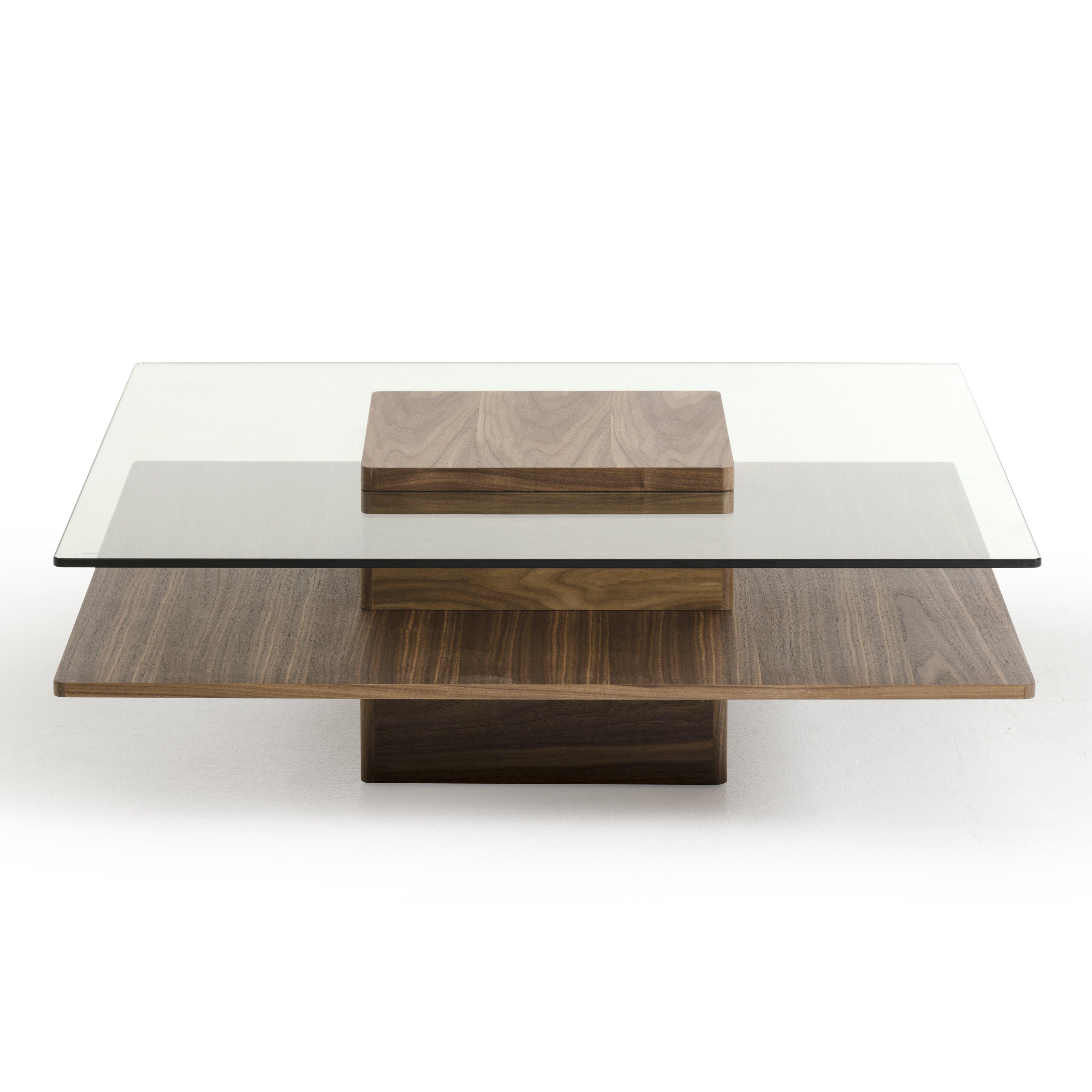 Modern Square Coffee TablesAllModern