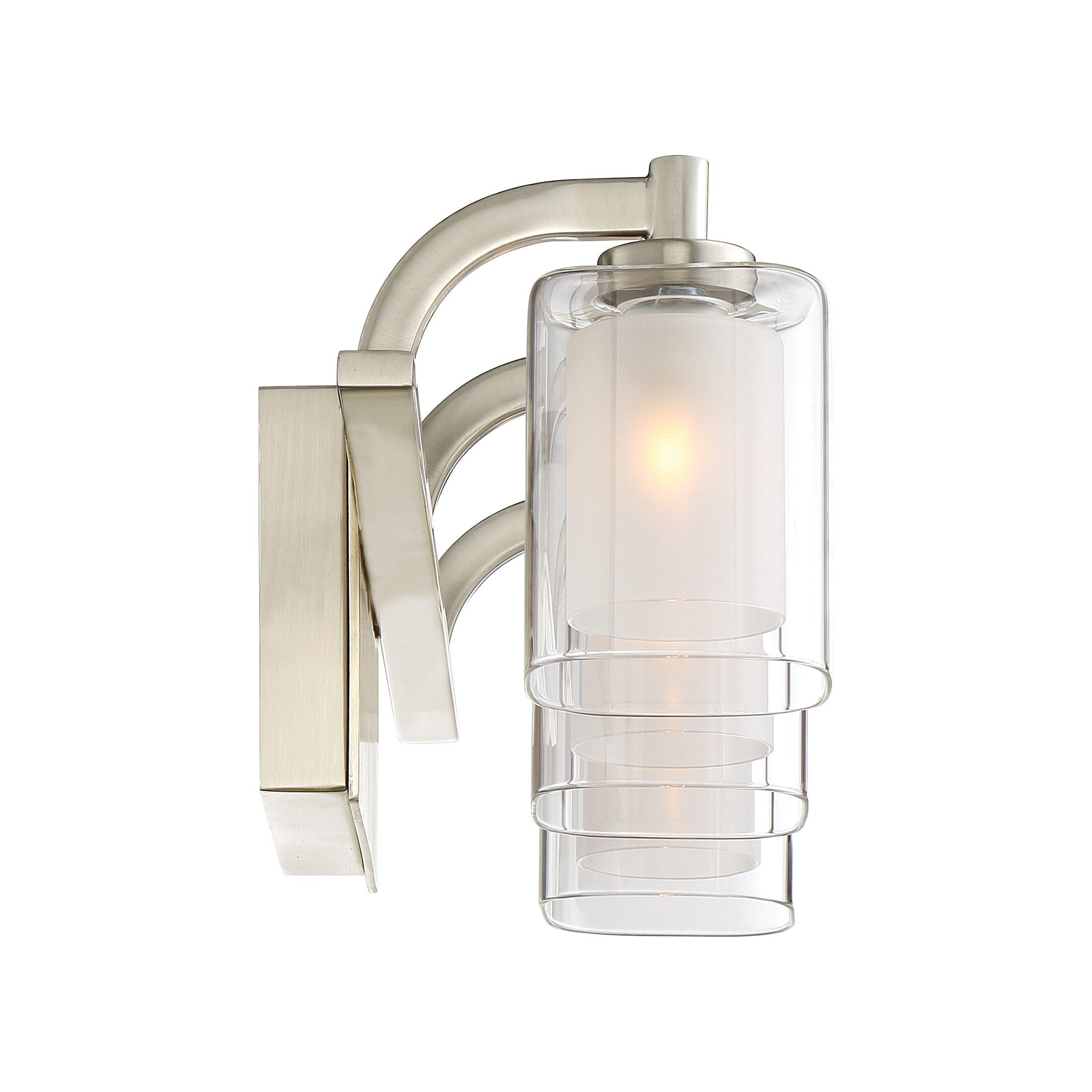Aldrich 3-Light Vanity light & Reviews | AllModern