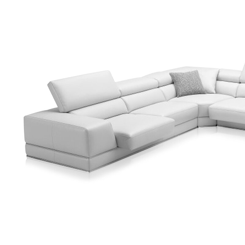 Wade Logan Modular Sectional Reviews