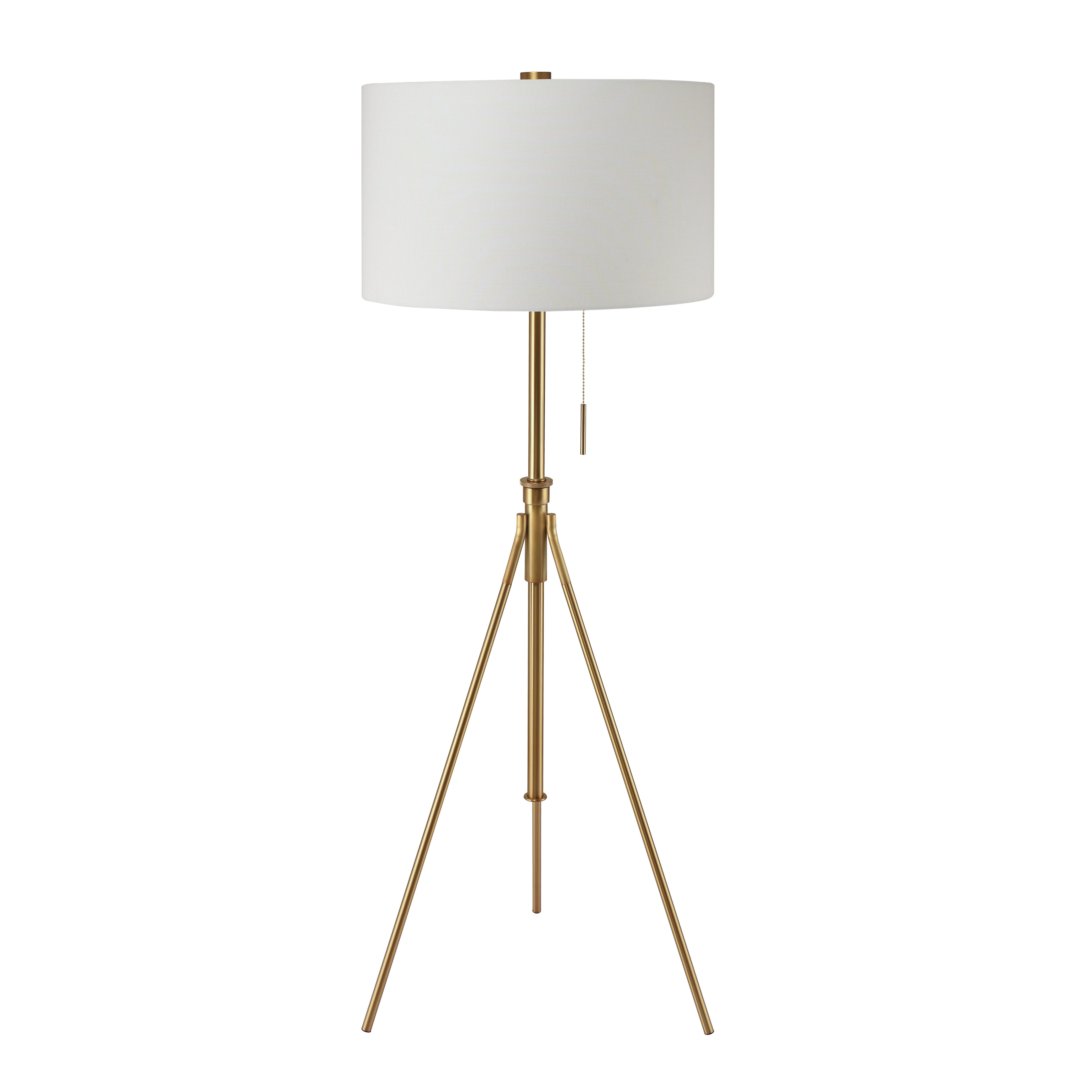 Floor Lamps You'll Love | Wayfair:Baristo 72