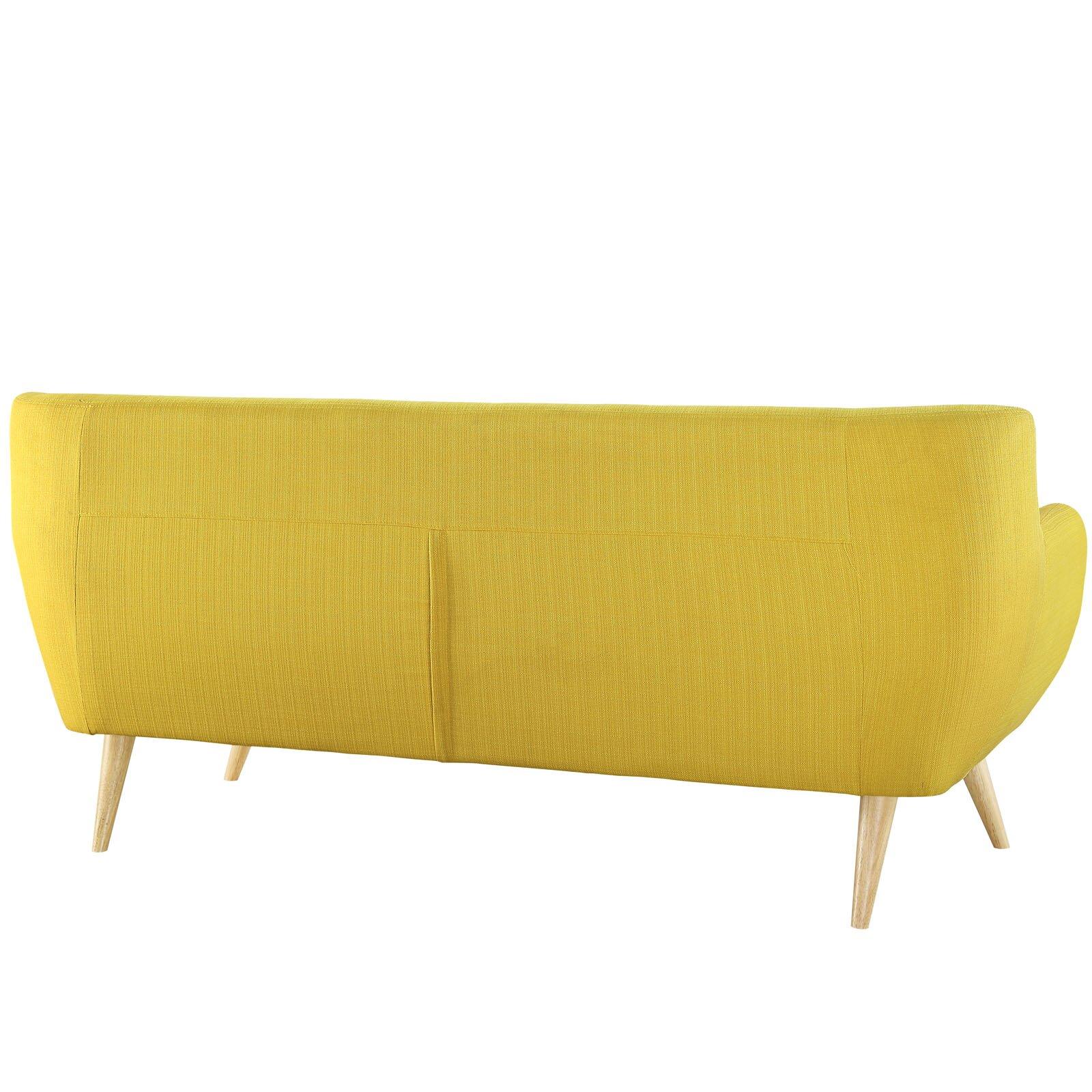 Yellow Living Room Set Maisie 2 Piece Living Room Set Reviews Allmodern