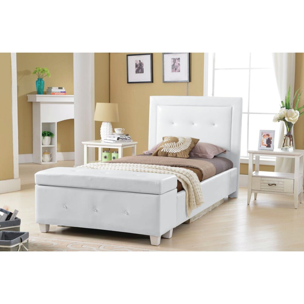 Bestmasterfurniture twin platform bed with storage - Best platform beds with storage ...
