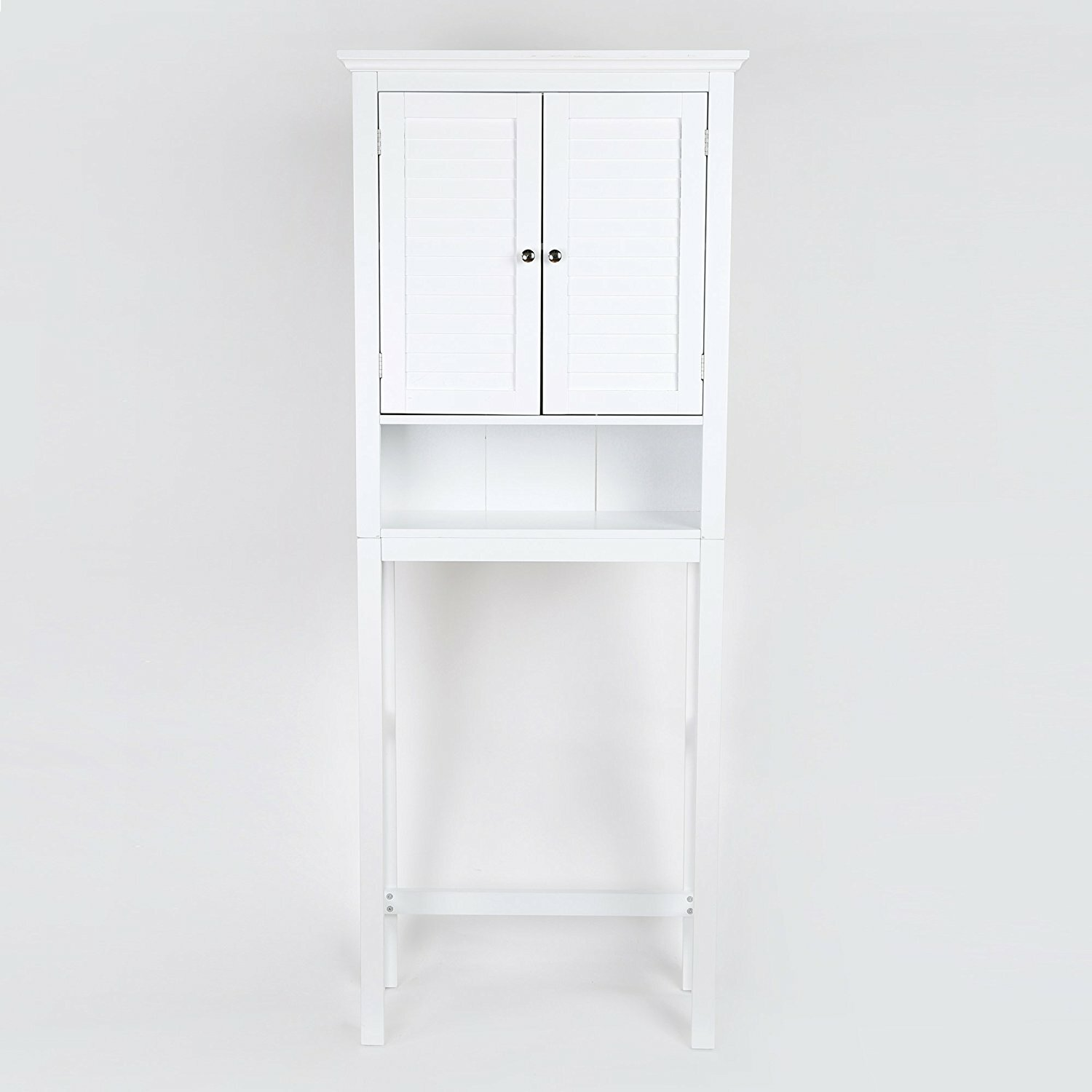 Over Toilet Storage Cabinet Over The Toilet Storage Cabinets Bathroom Etagere Youll Love
