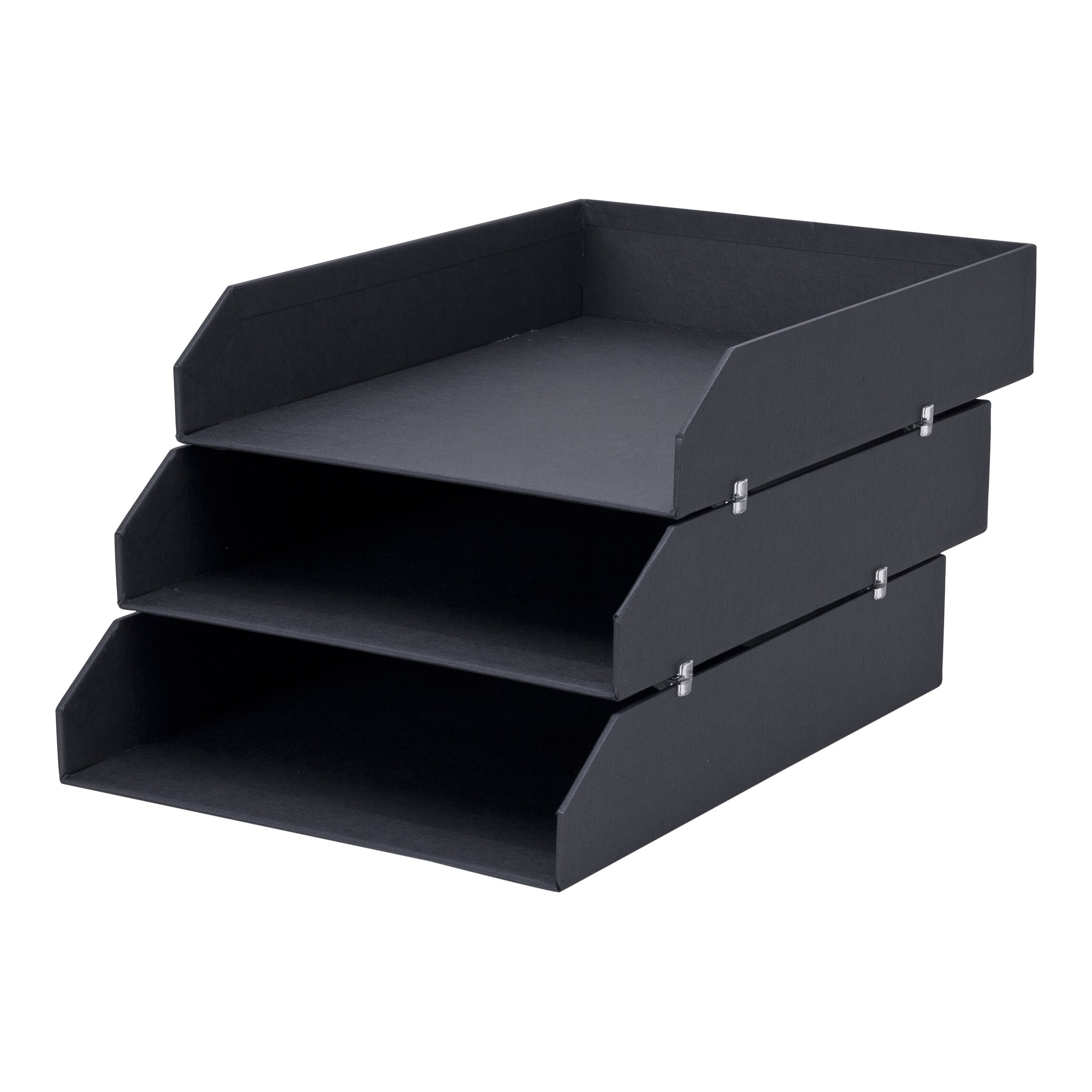 bigso hakan stackable letter tray