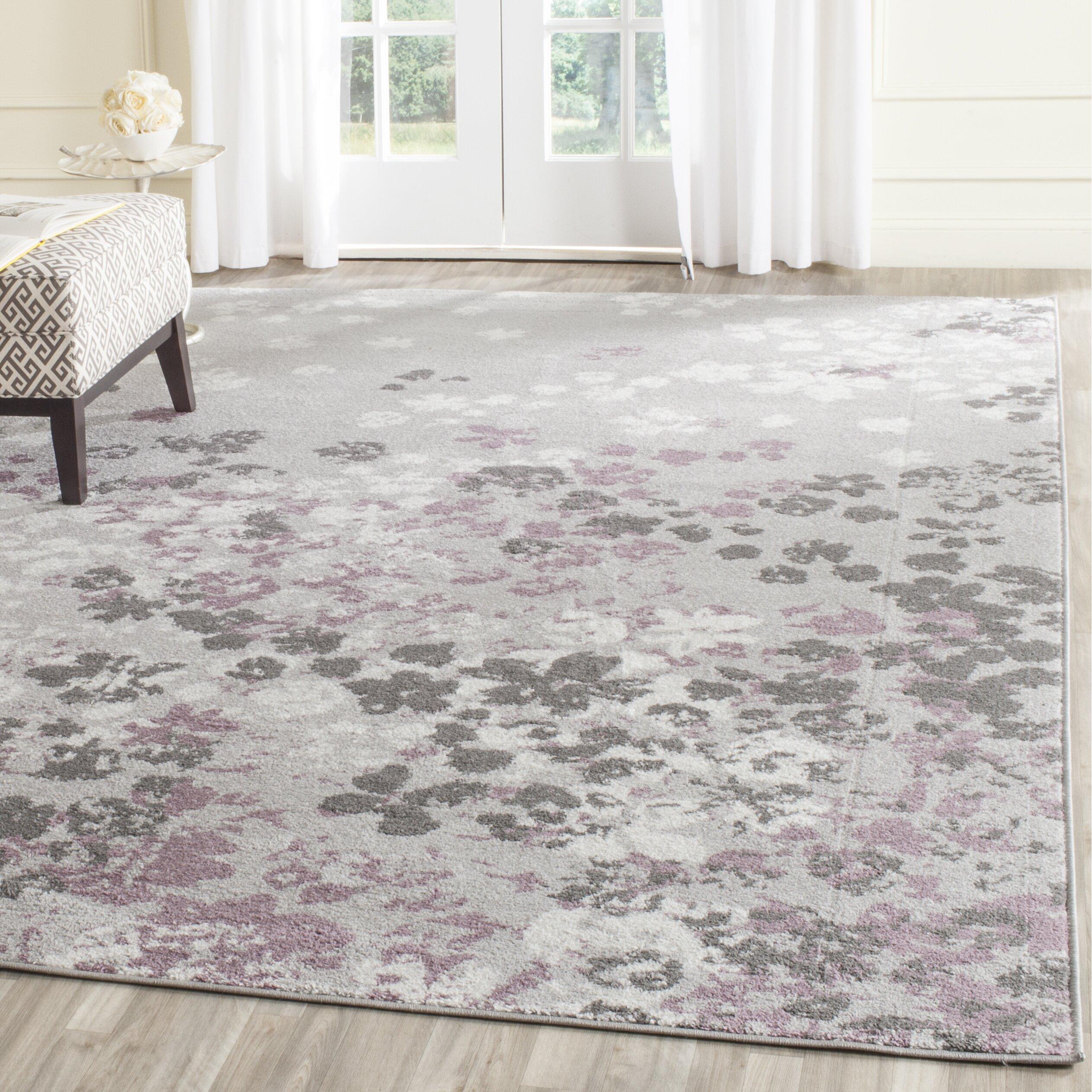 lark manor ales light greypurple area rug. grey and purple area rug  roselawnlutheran