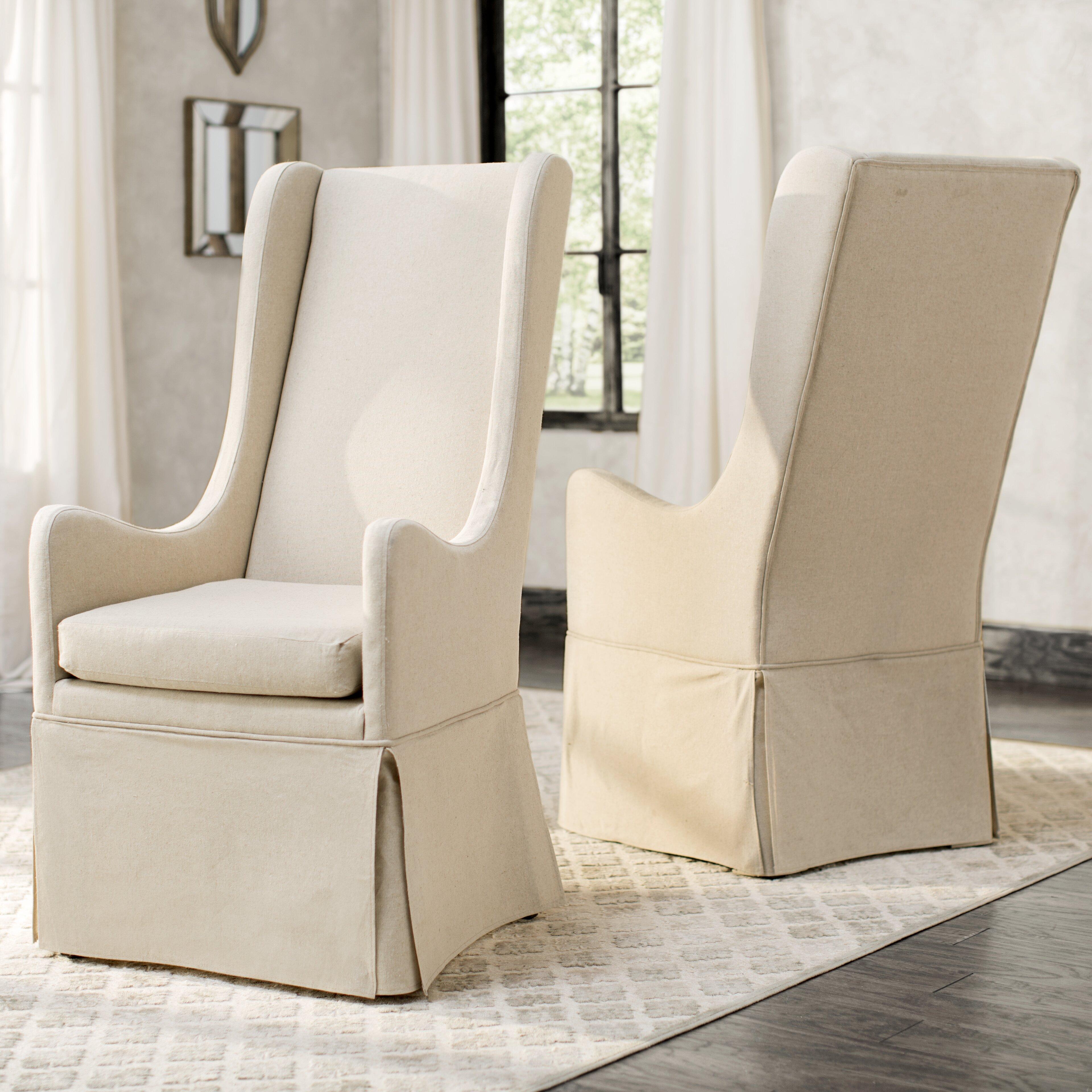Lark manor albane arm chair amp reviews wayfair