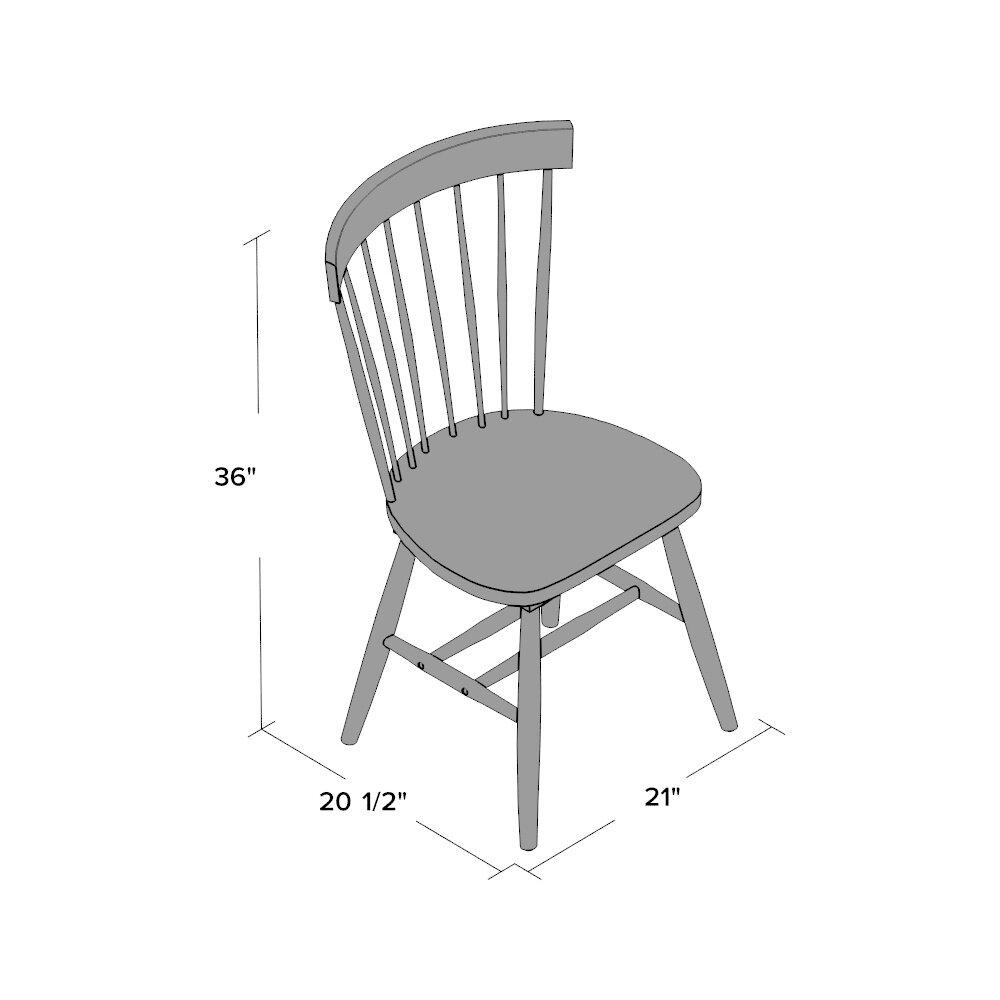 Lark Manor SaintPierre Side Chair Reviews – Pierre Chair
