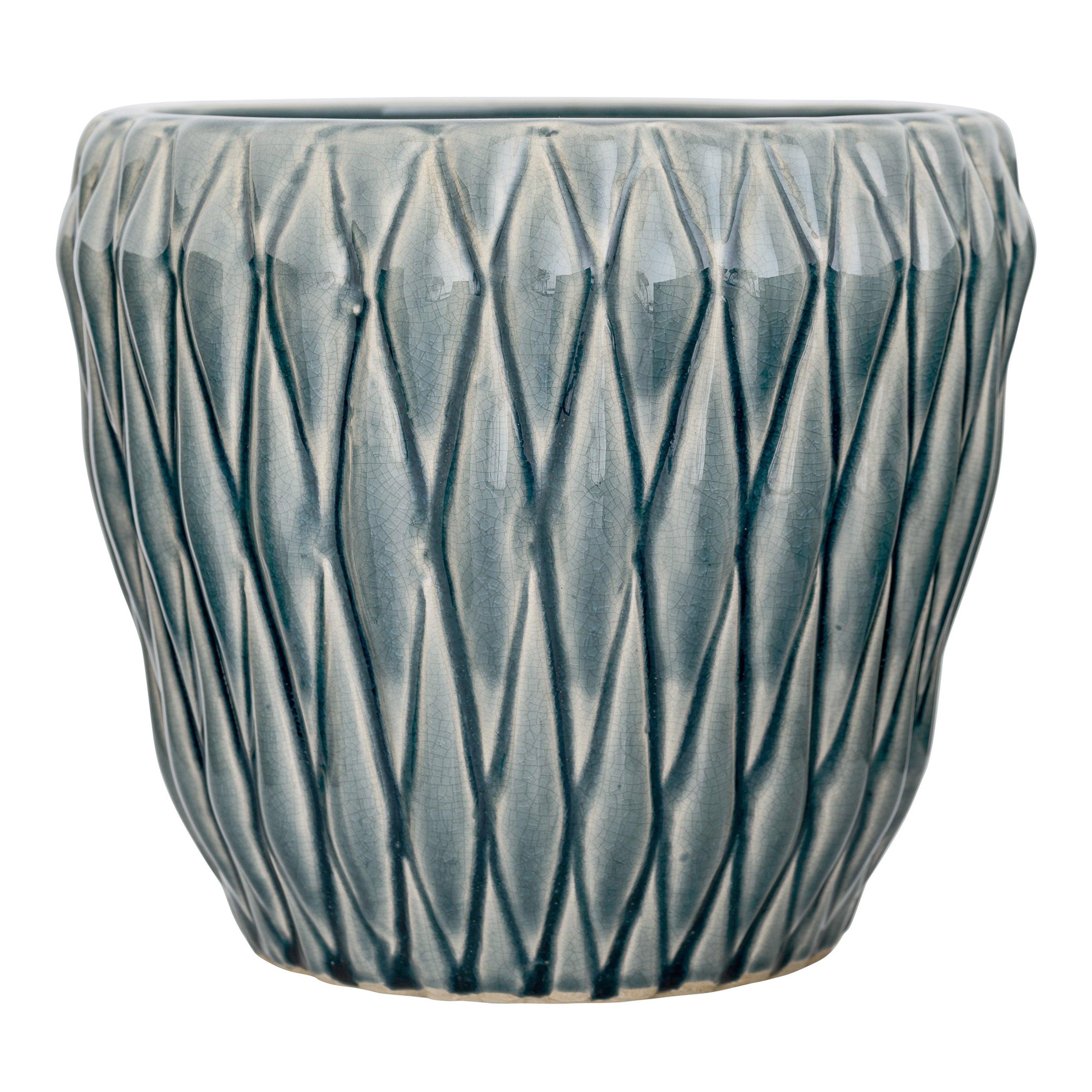 flower plant pots you ll love wayfair outdoor ceramic pot large - Large Ceramic Planters