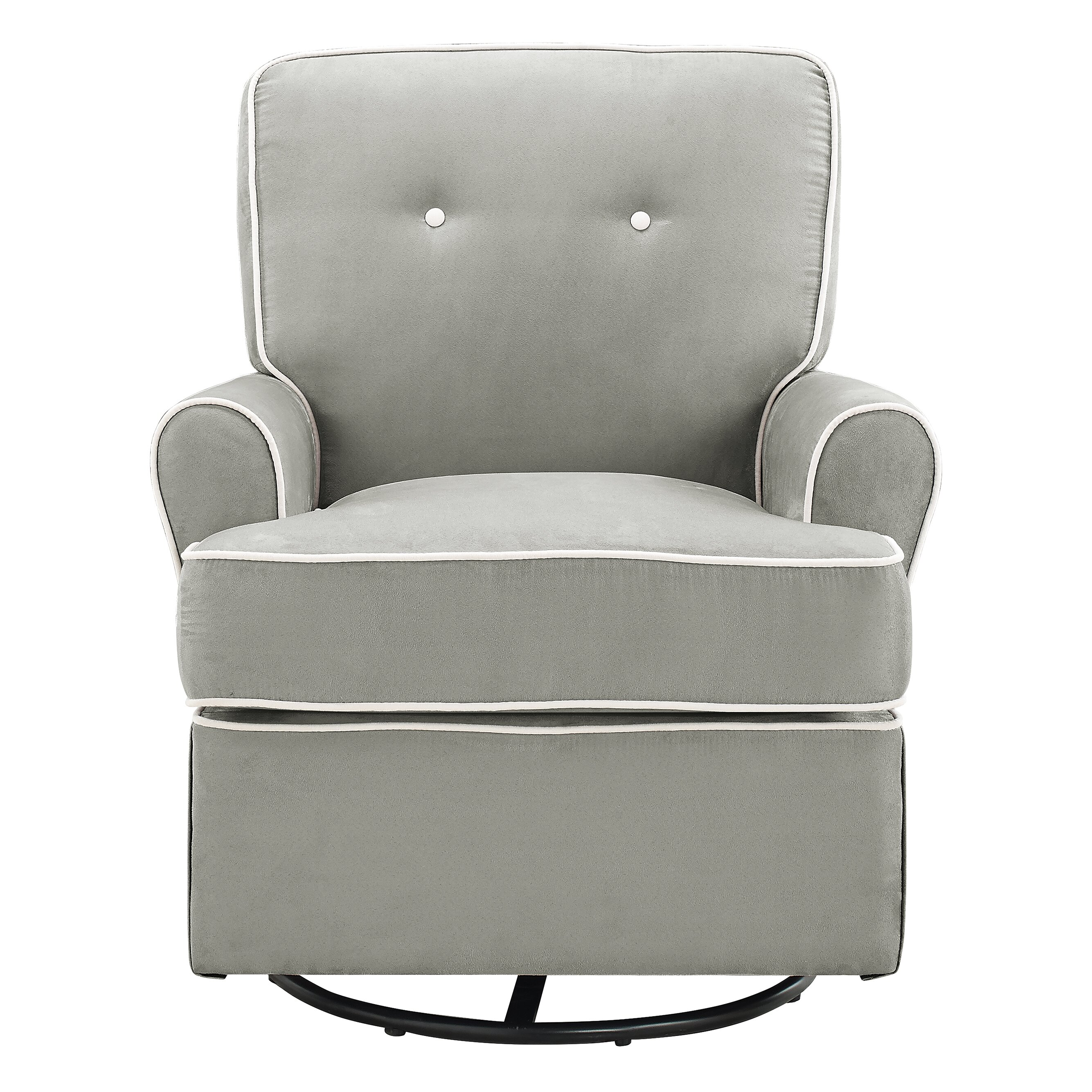Gliders Ottomans Youll Love – Baby Gliding Chair