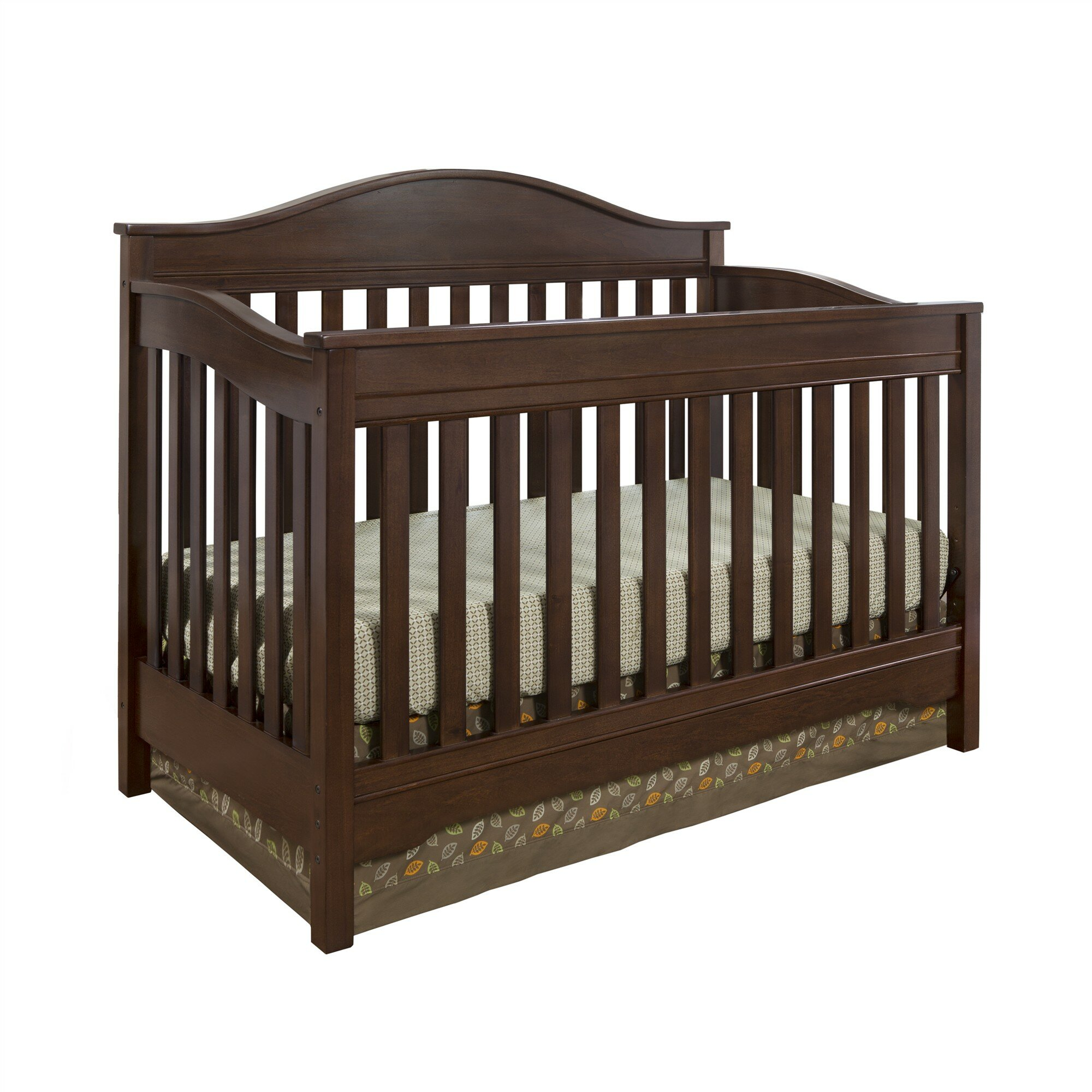 Baby Relax Eddie Bauer Langley 3 In 1 Convertible Crib