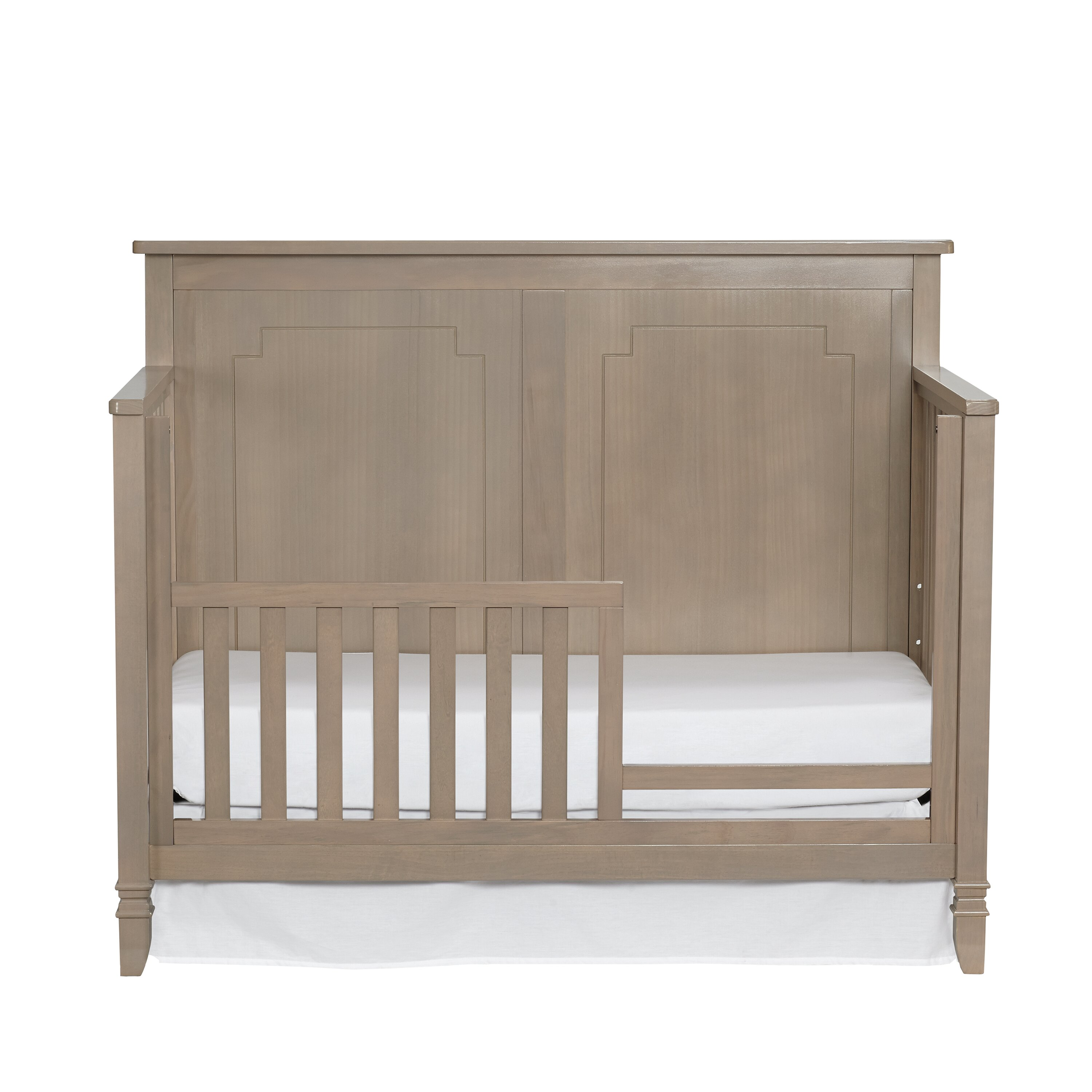 Crib for sale essex - Suite Bebe Asher Lifetime 4 In 1 Convertible Crib
