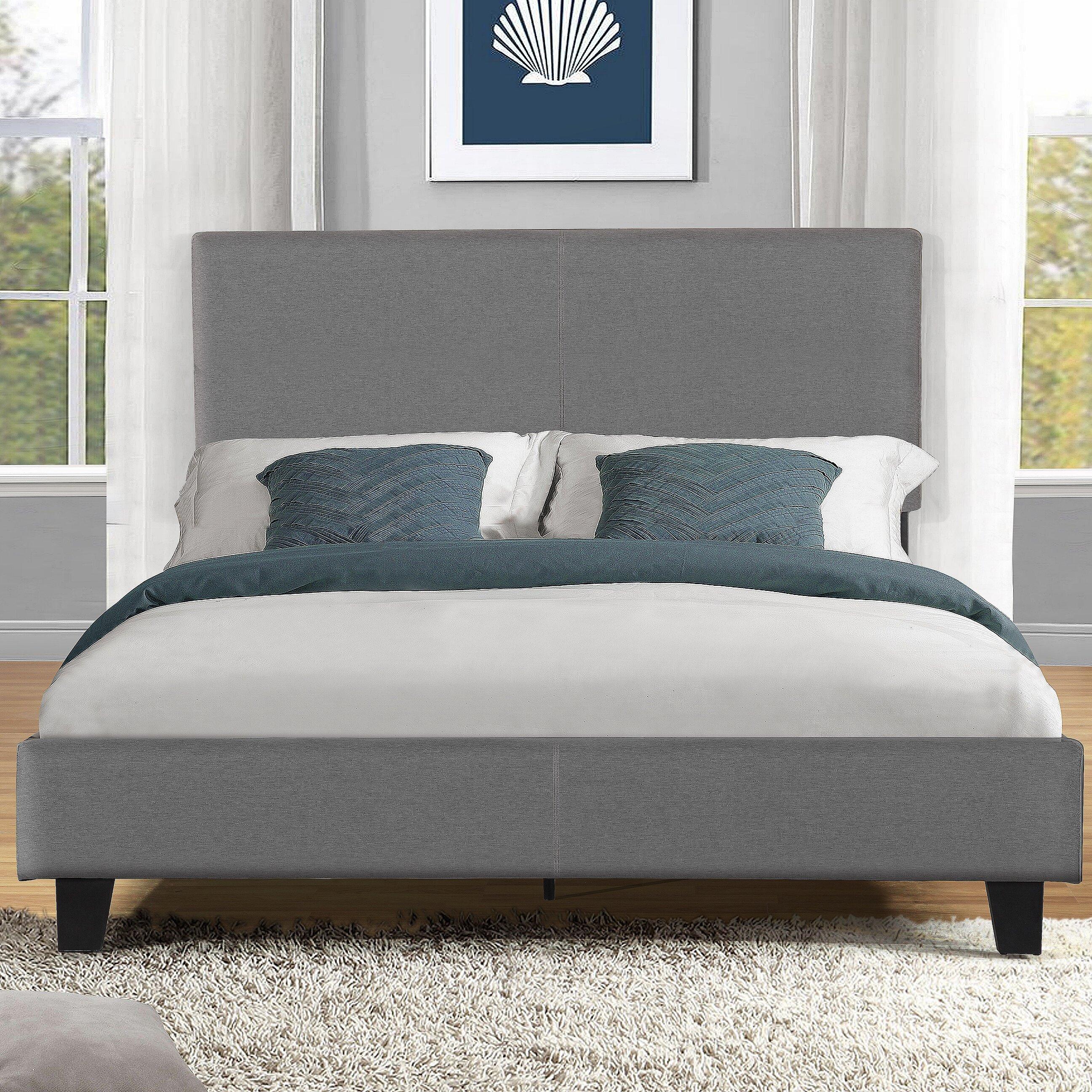 Pictures of platform beds - Platform Bed