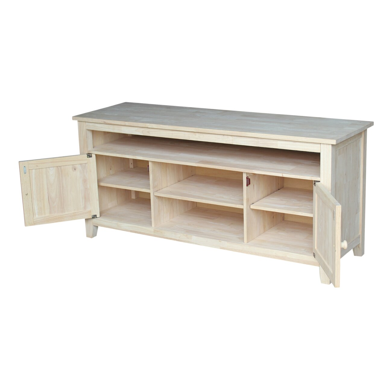 International Concepts Tv Stand Reviews Wayfair