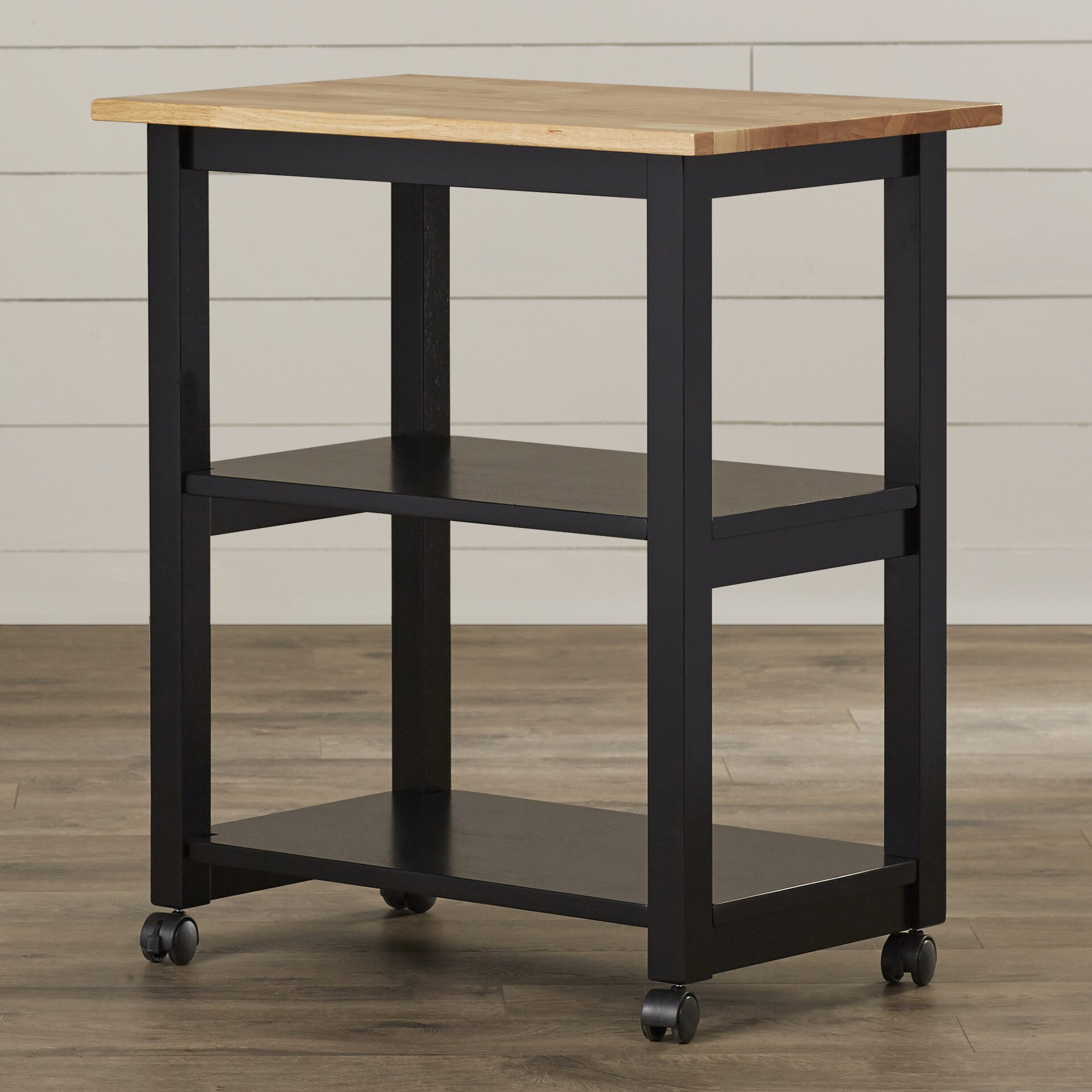 Kitchen Cart Butcher Block – Home design and Decorating