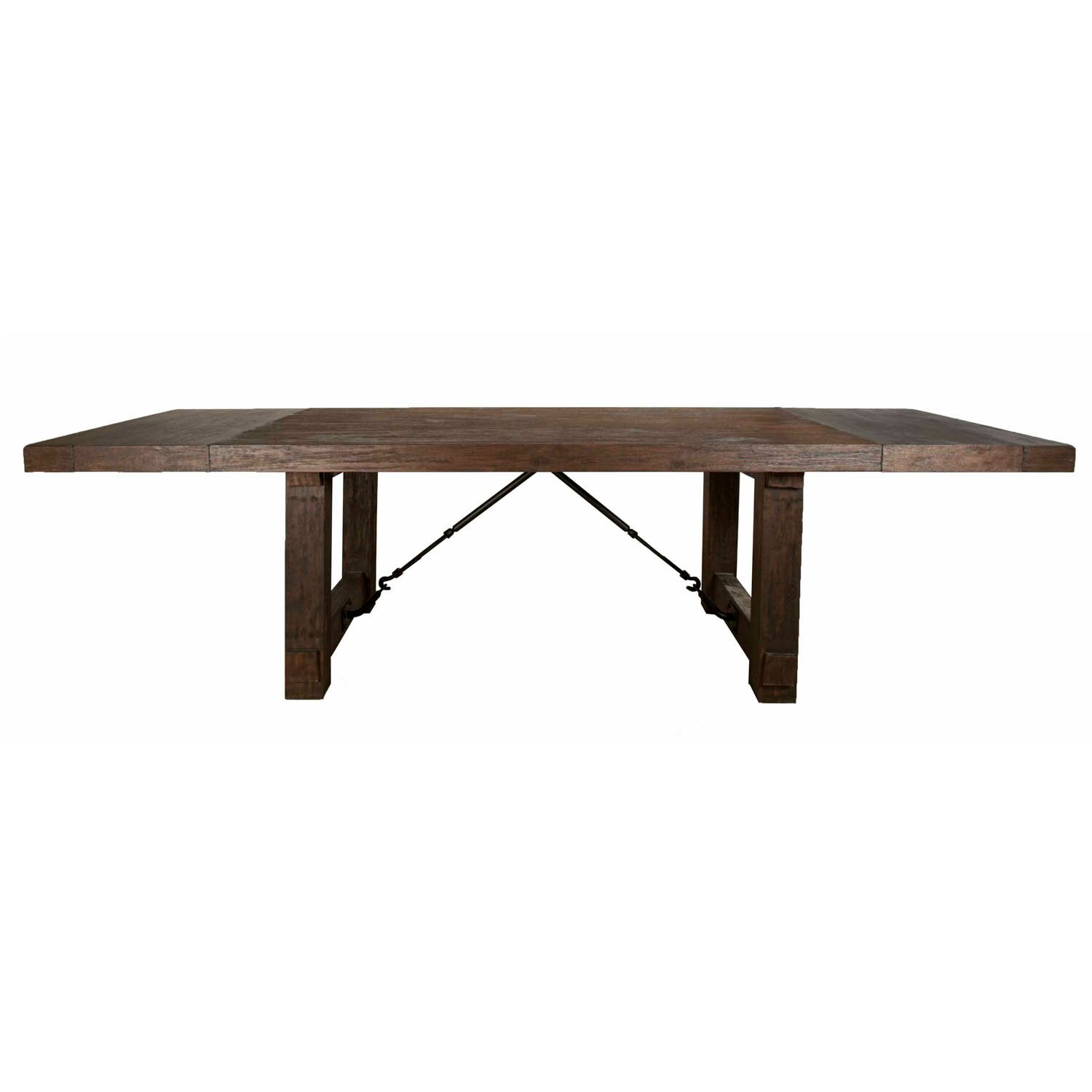 Large Oak Dining Table Seats 10 8 Seat Kitchen Dining Tables Youll Love Wayfair