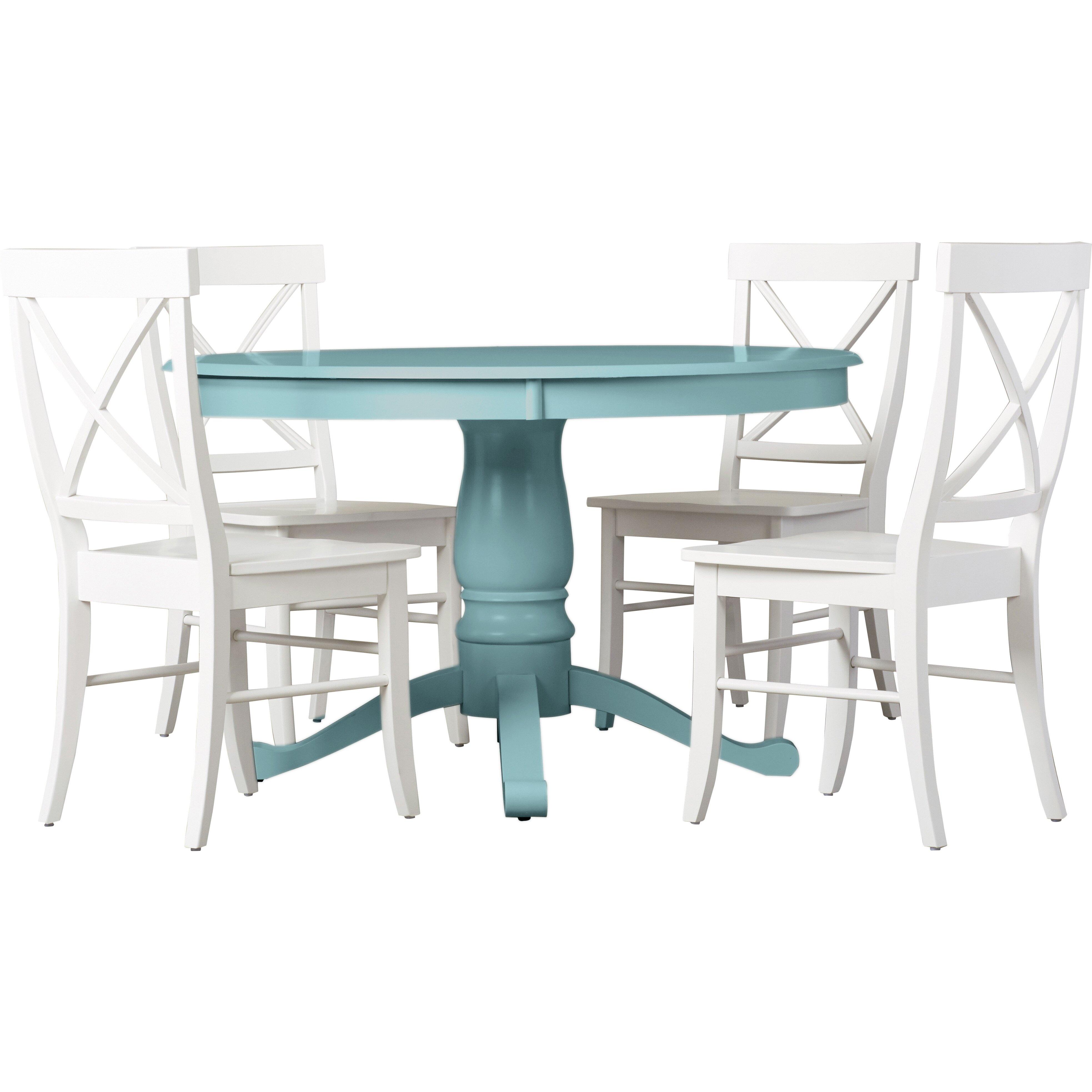 5 piece kitchen island set
