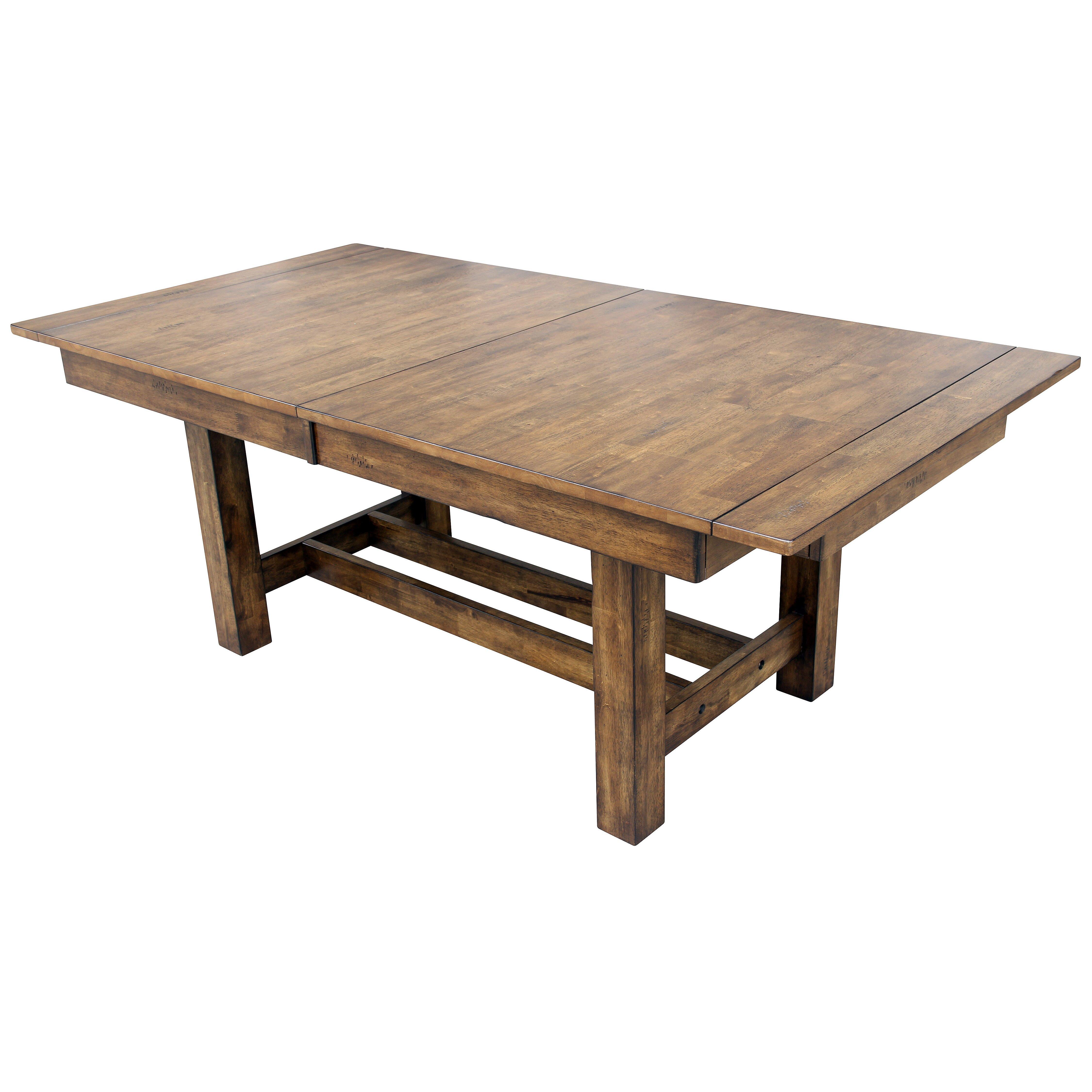 small extendable kitchen table ~ detrit