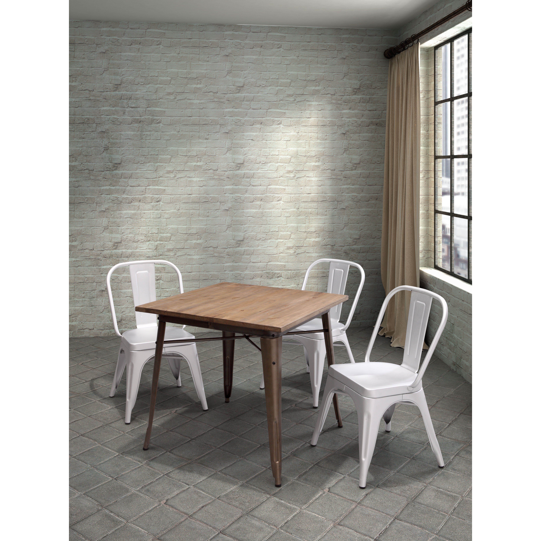 trent austin design chico dining table