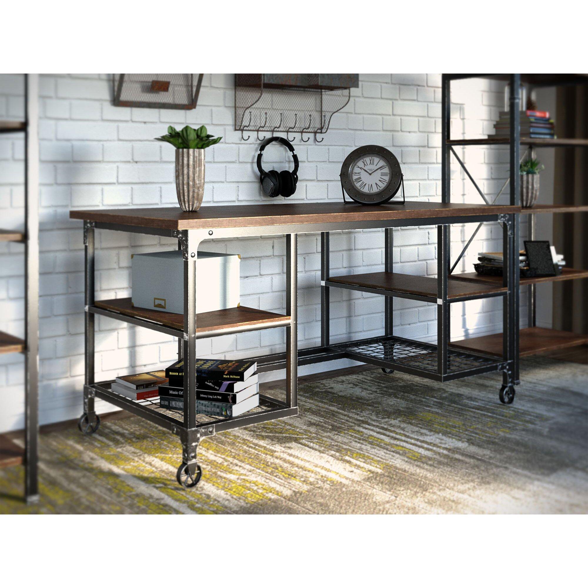 Trent Austin Design Rocklin Writing Desk Amp Reviews Wayfair