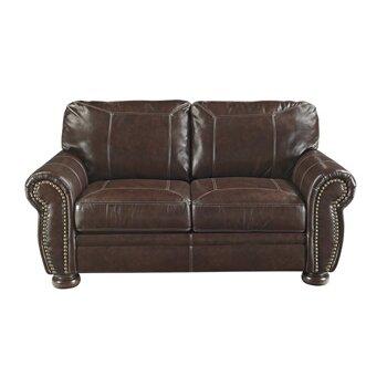 Trent Austin Design Timberlane Leather Sofa Amp Reviews