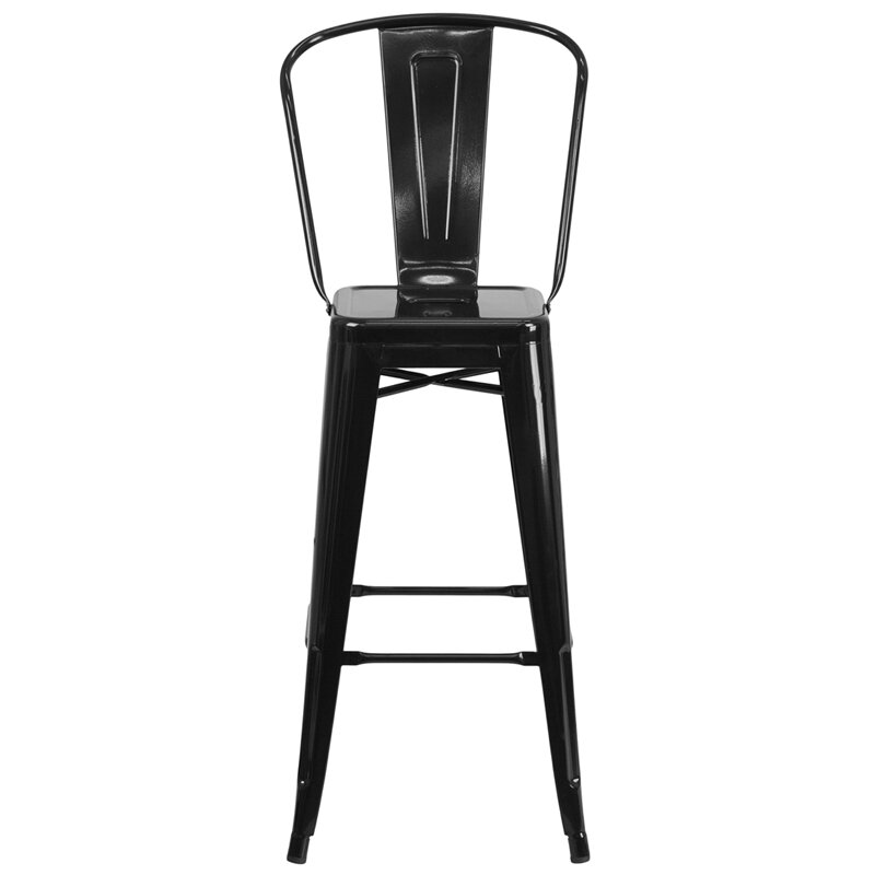 Trent Austin Design Cercis 30 Quot Bar Stool Amp Reviews Wayfair