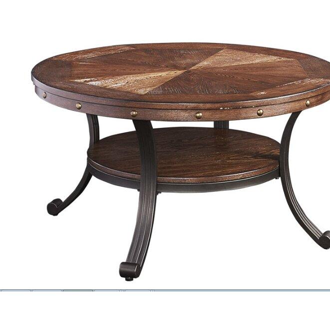 Trent Austin Design Archstone Coffee Table Reviews