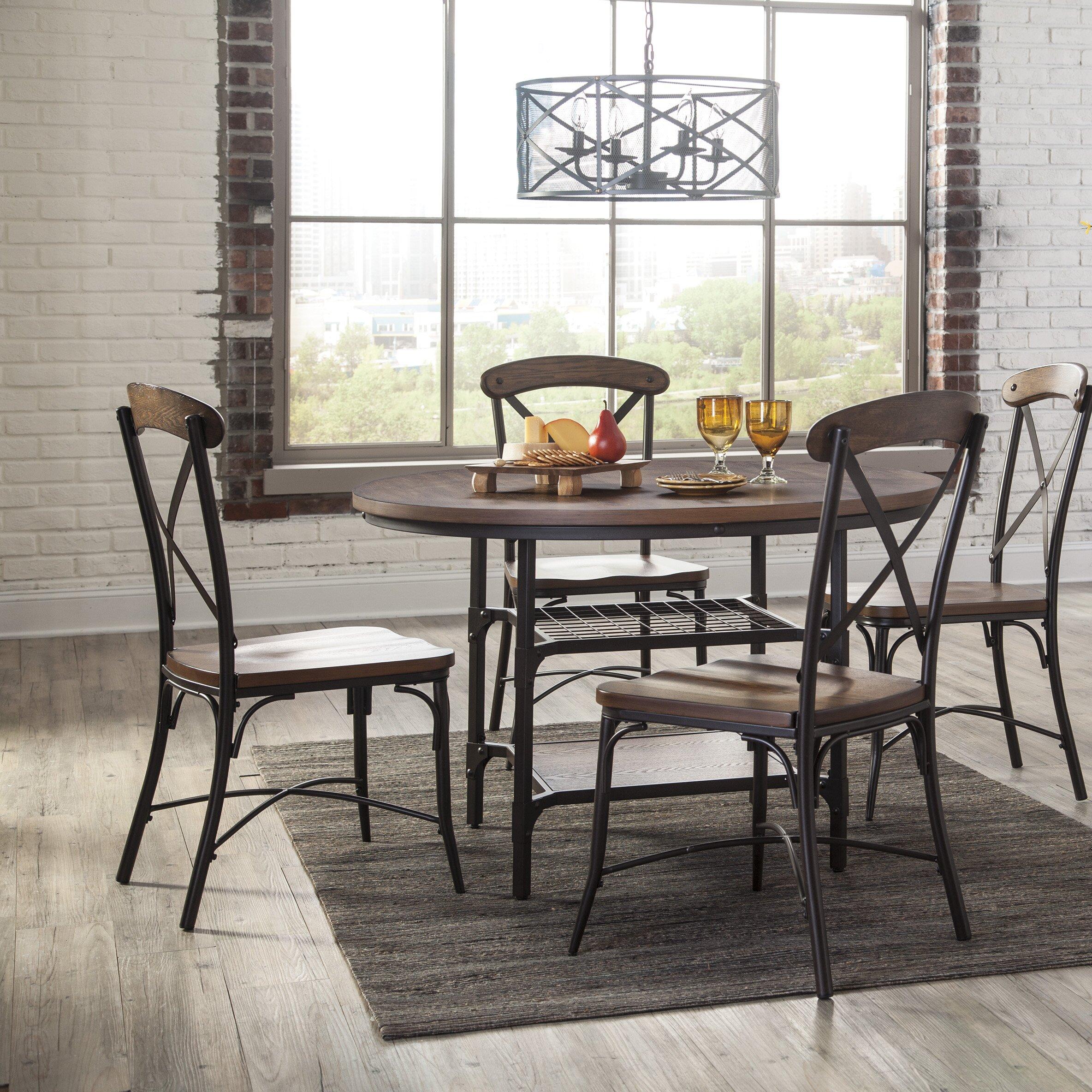 trent austin design gigi dining table