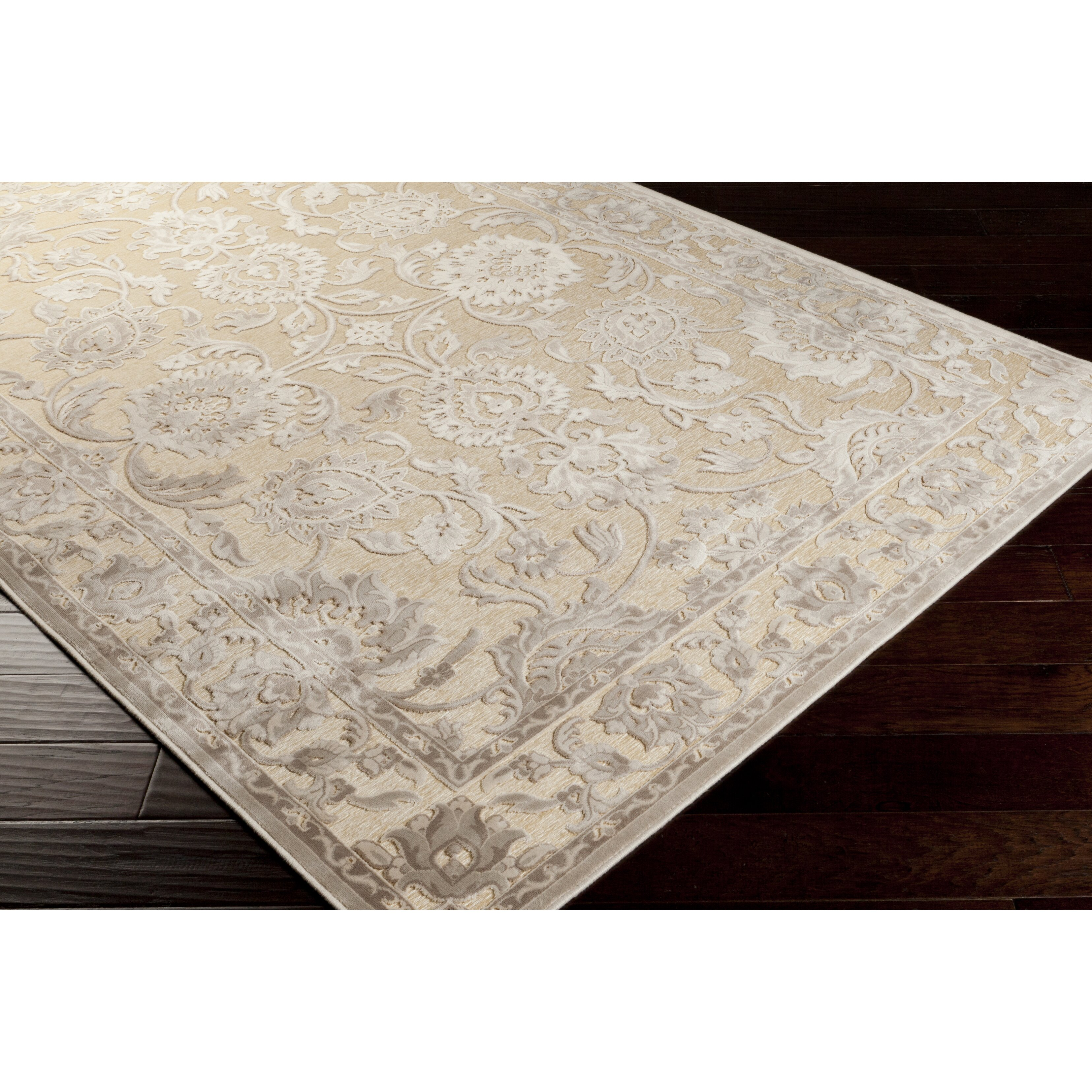 Grey And Beige Area Rugs
