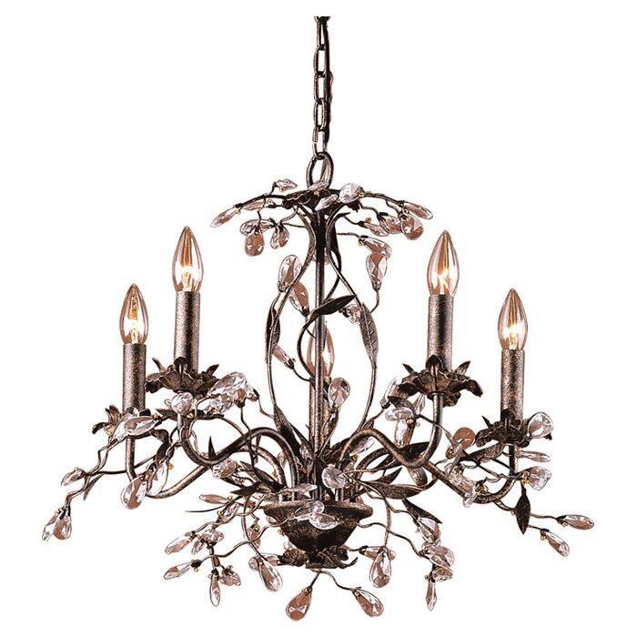 edna light chandelier  reviews  joss  main, Lighting ideas