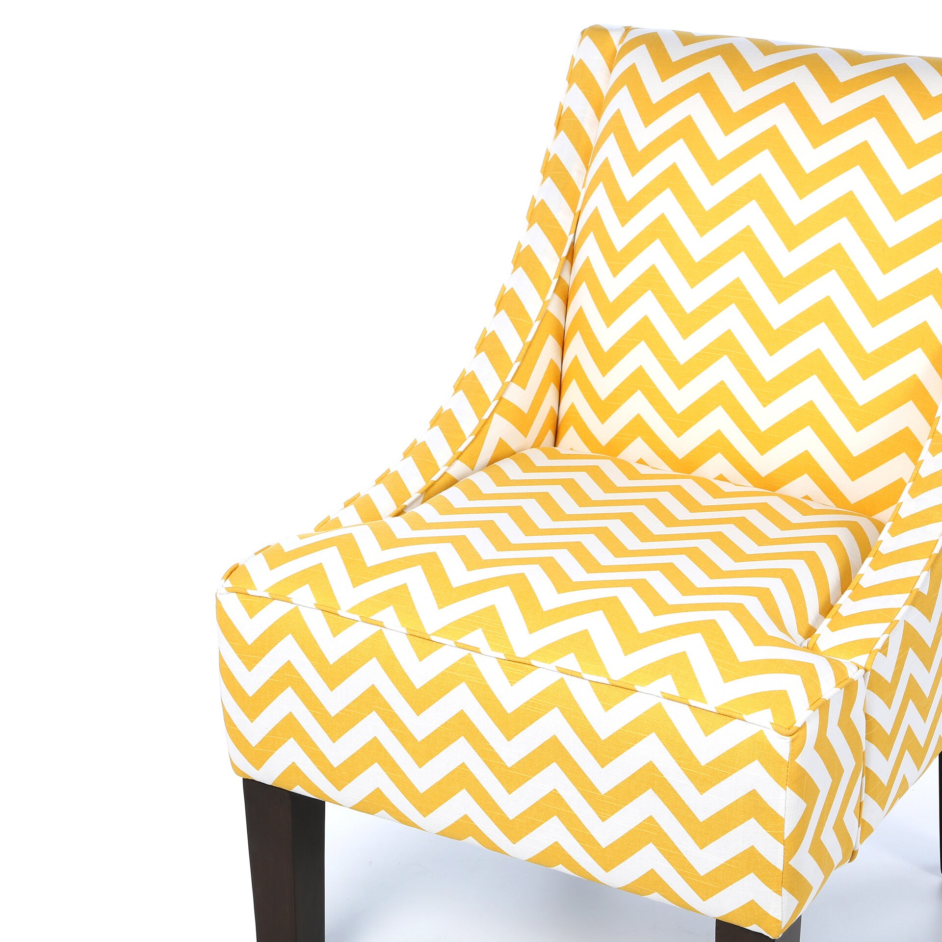 House Of Hampton Caine Upholstered Arm Chair Amp Reviews