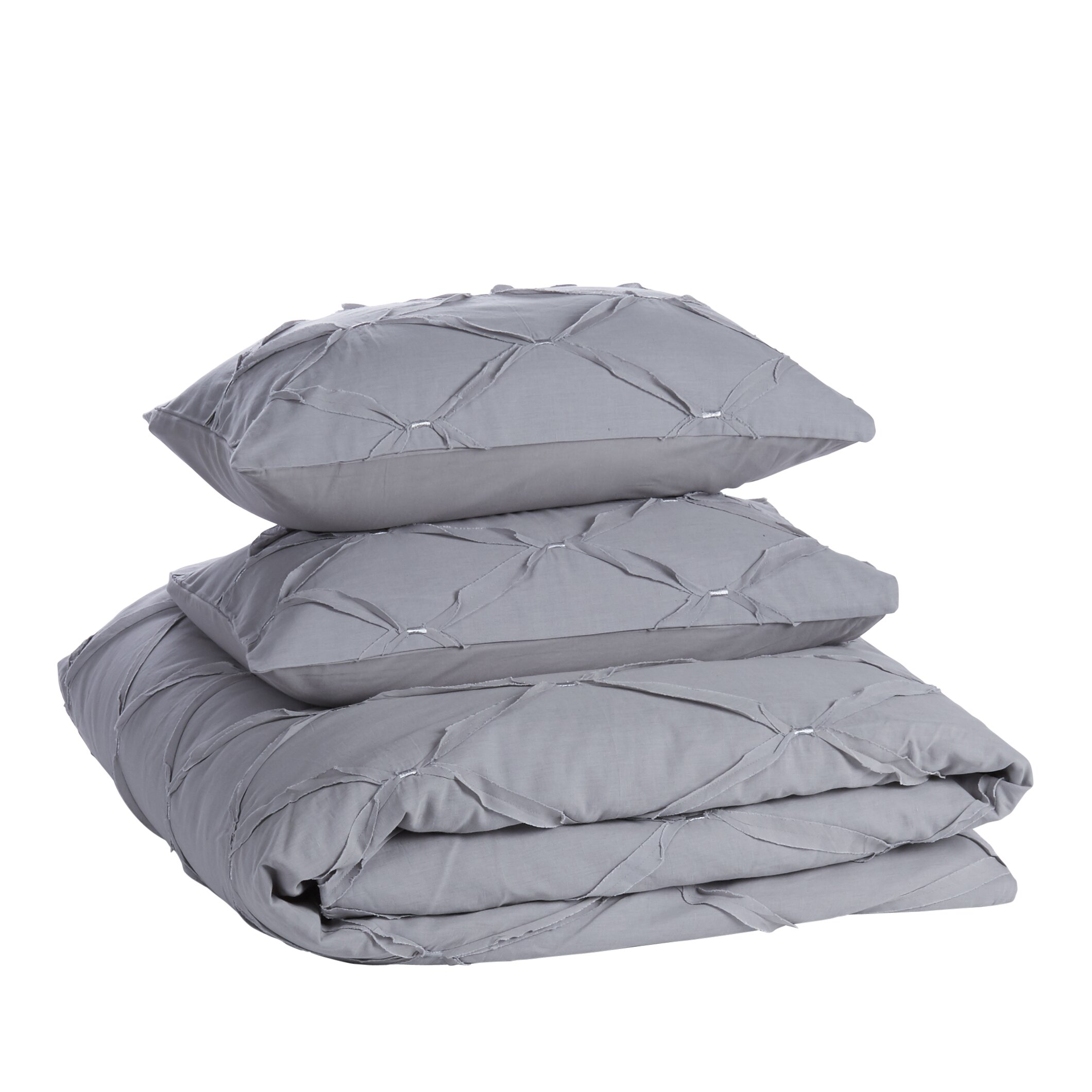 House of hampton selma duvet cover set reviews wayfair for House of hampton bedding