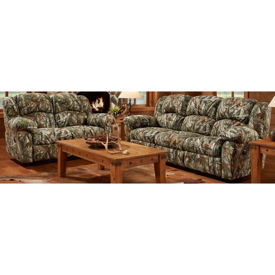 Camo living room furniture sets