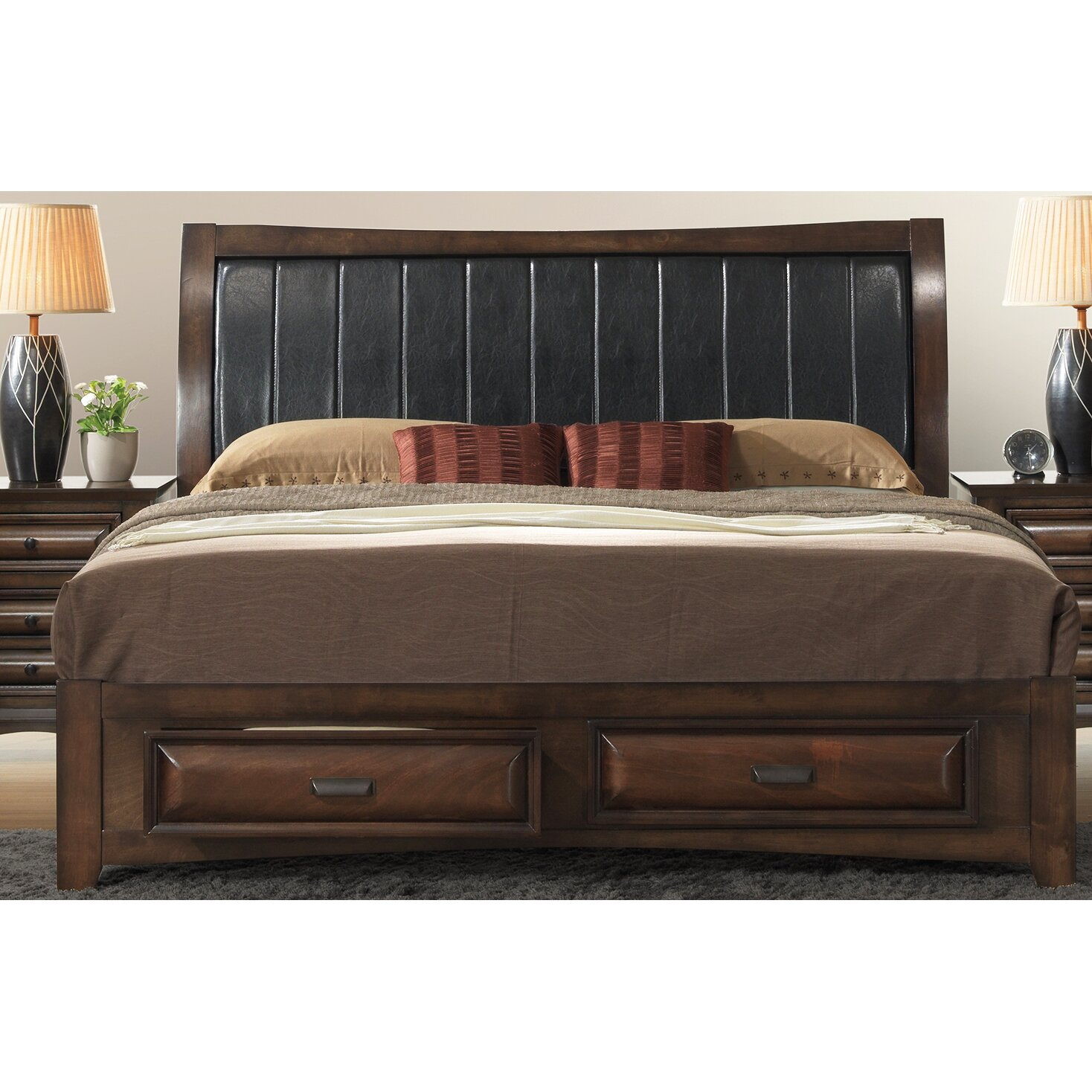 furniture bedroom furniture king bedroom sets roundhill furniture