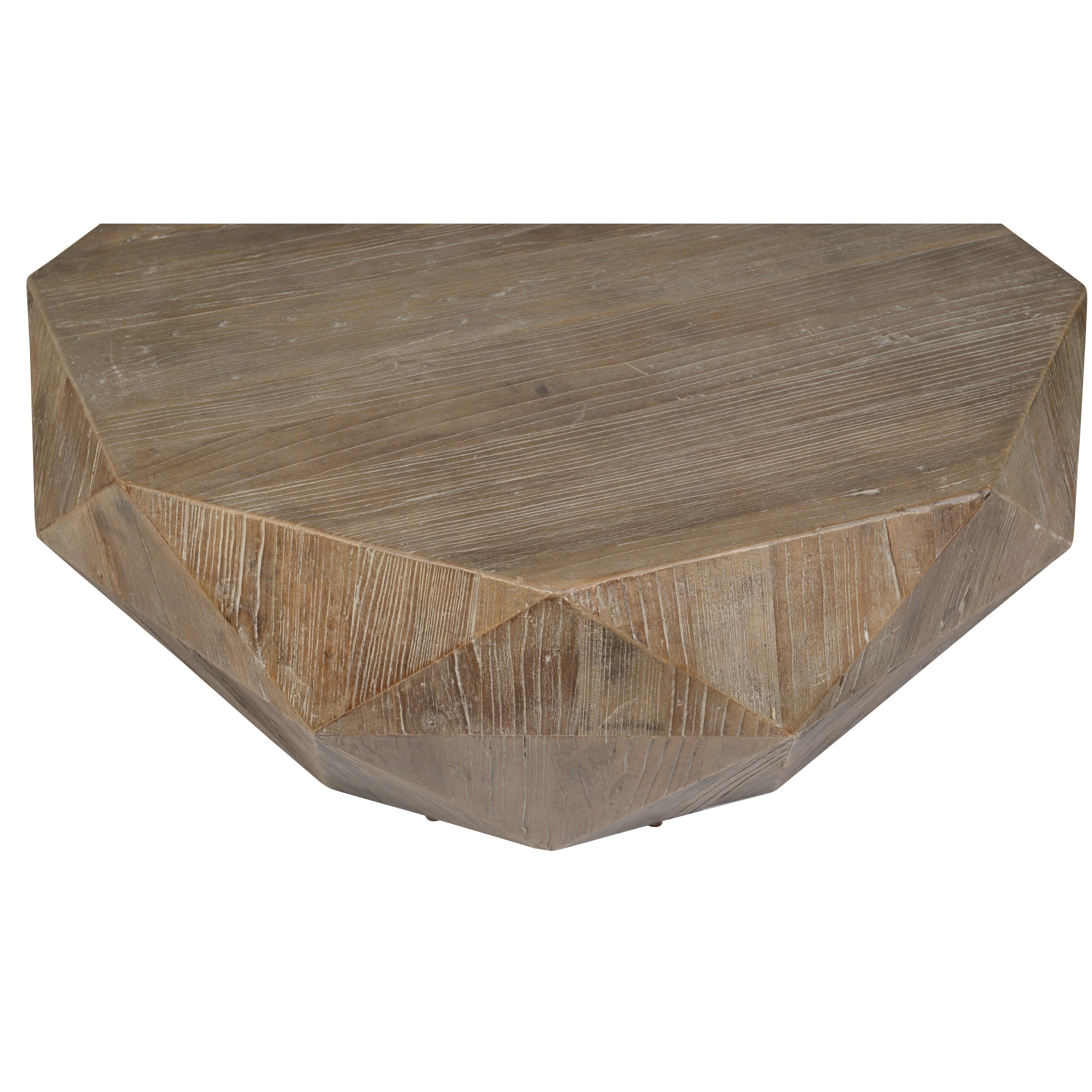Cala Hammered Coffee Table Coffee Tables