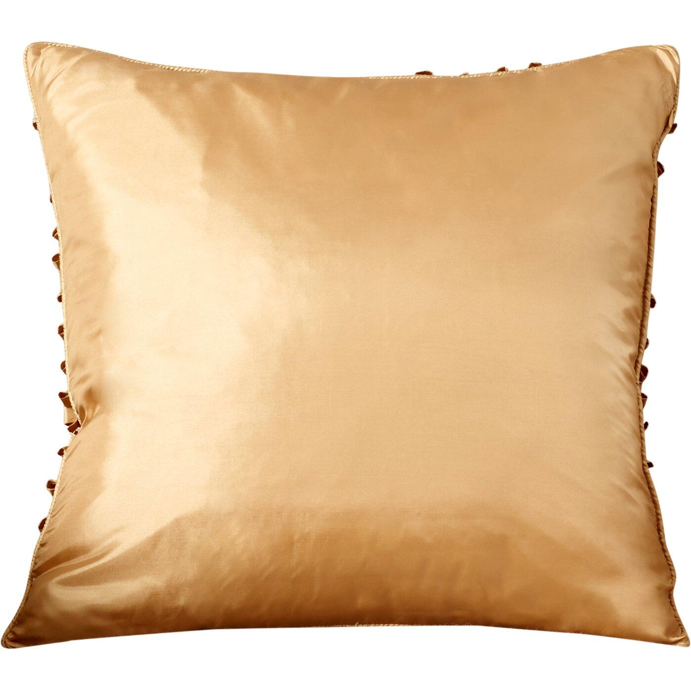Viv + Rae Isabelle Synthetic Throw Pillow & Reviews Wayfair