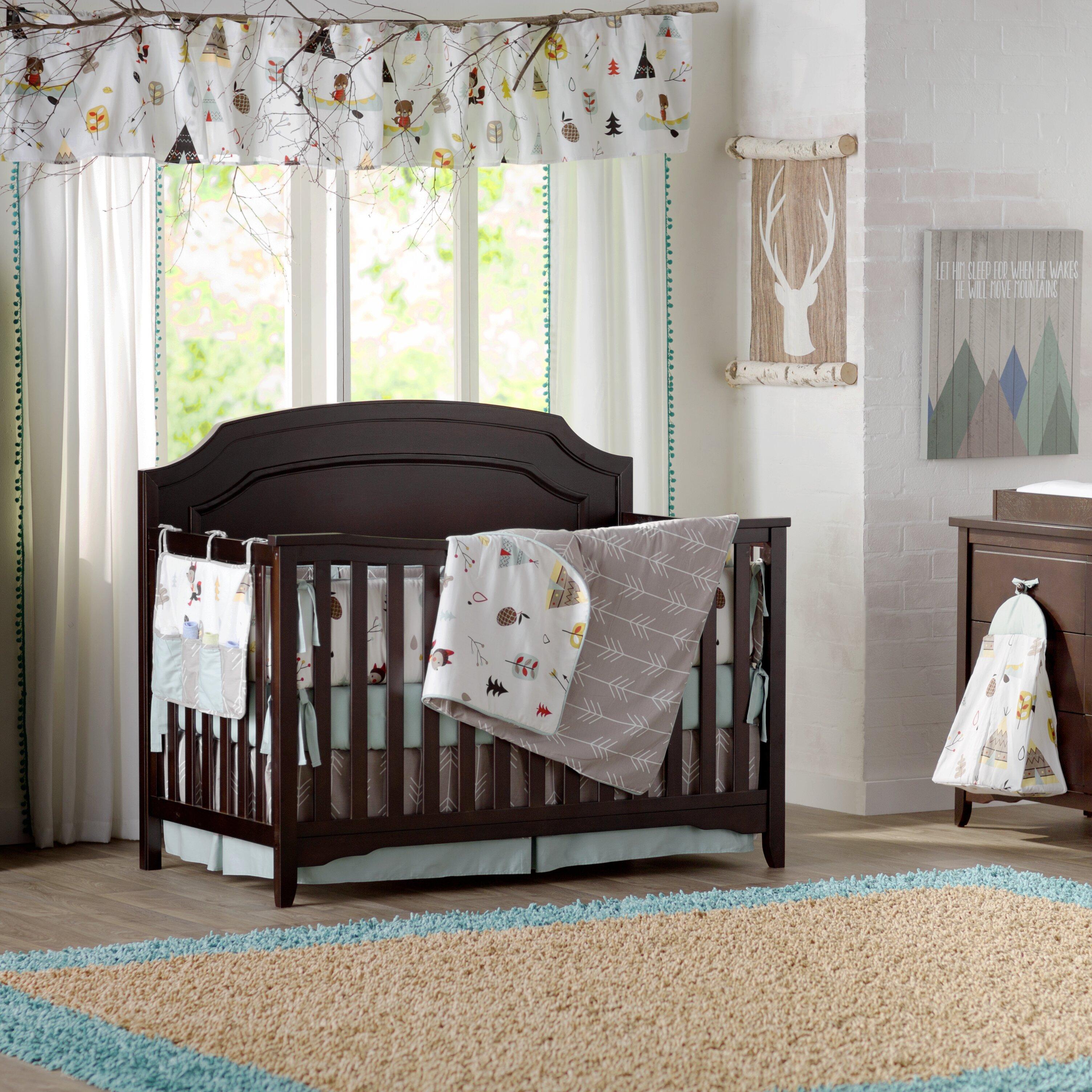 Baby cribs jacksonville fl - Viv Rae Trade Emma 4 In 1 Convertible Crib
