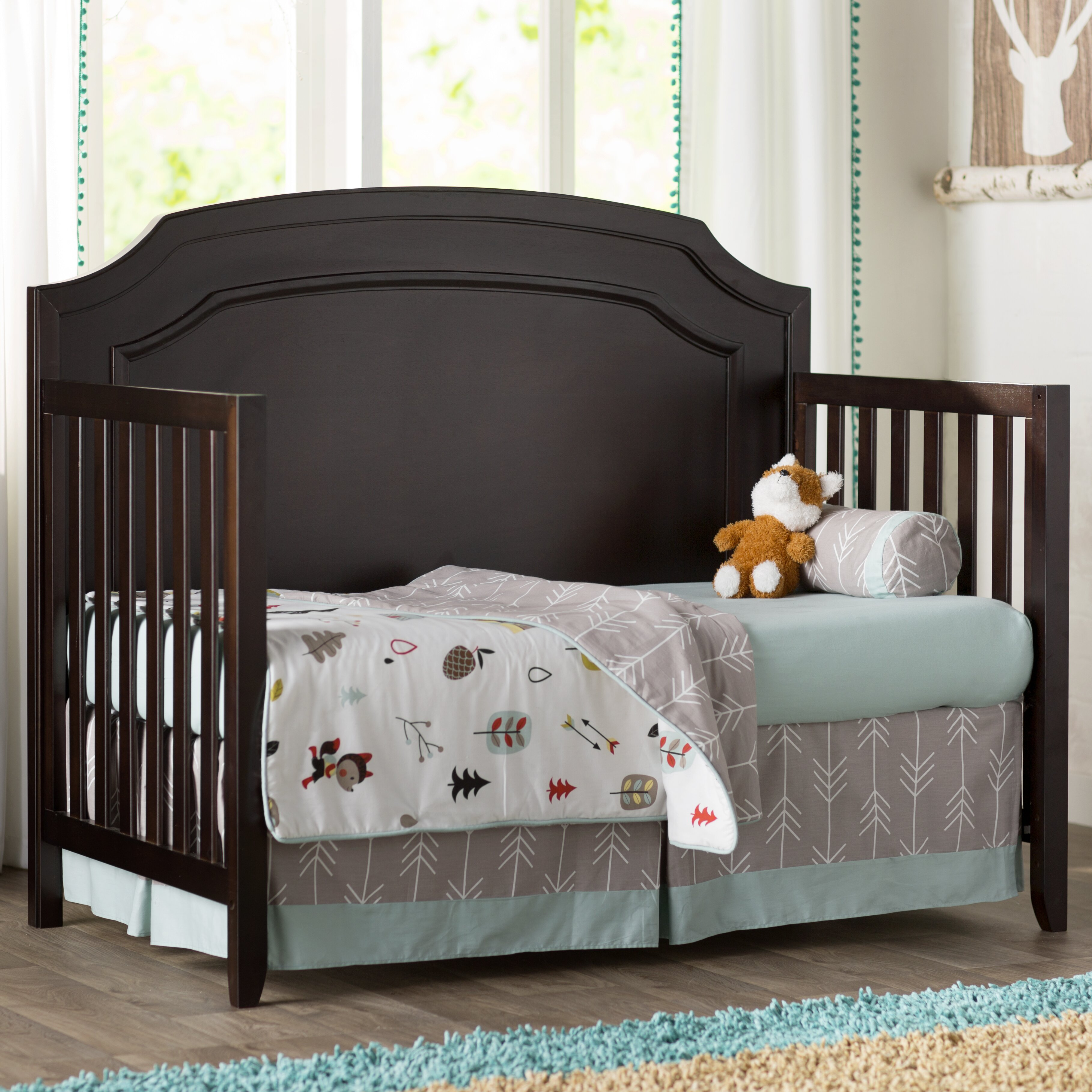 Emma iron crib for sale - Viv Rae Trade Emma 4 In 1 Convertible Crib